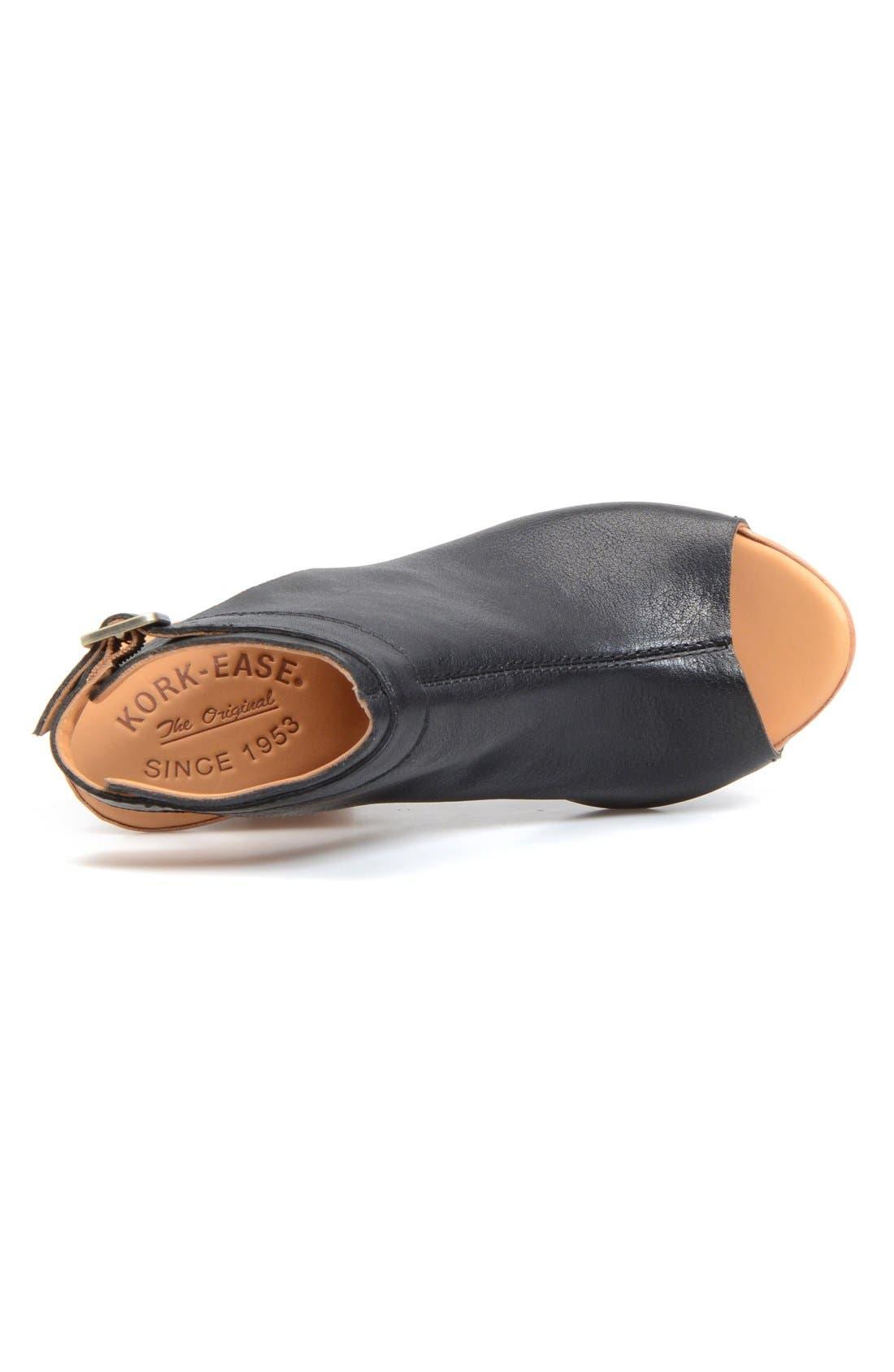 'Berit' Wedge Sandal,                             Alternate thumbnail 30, color,
