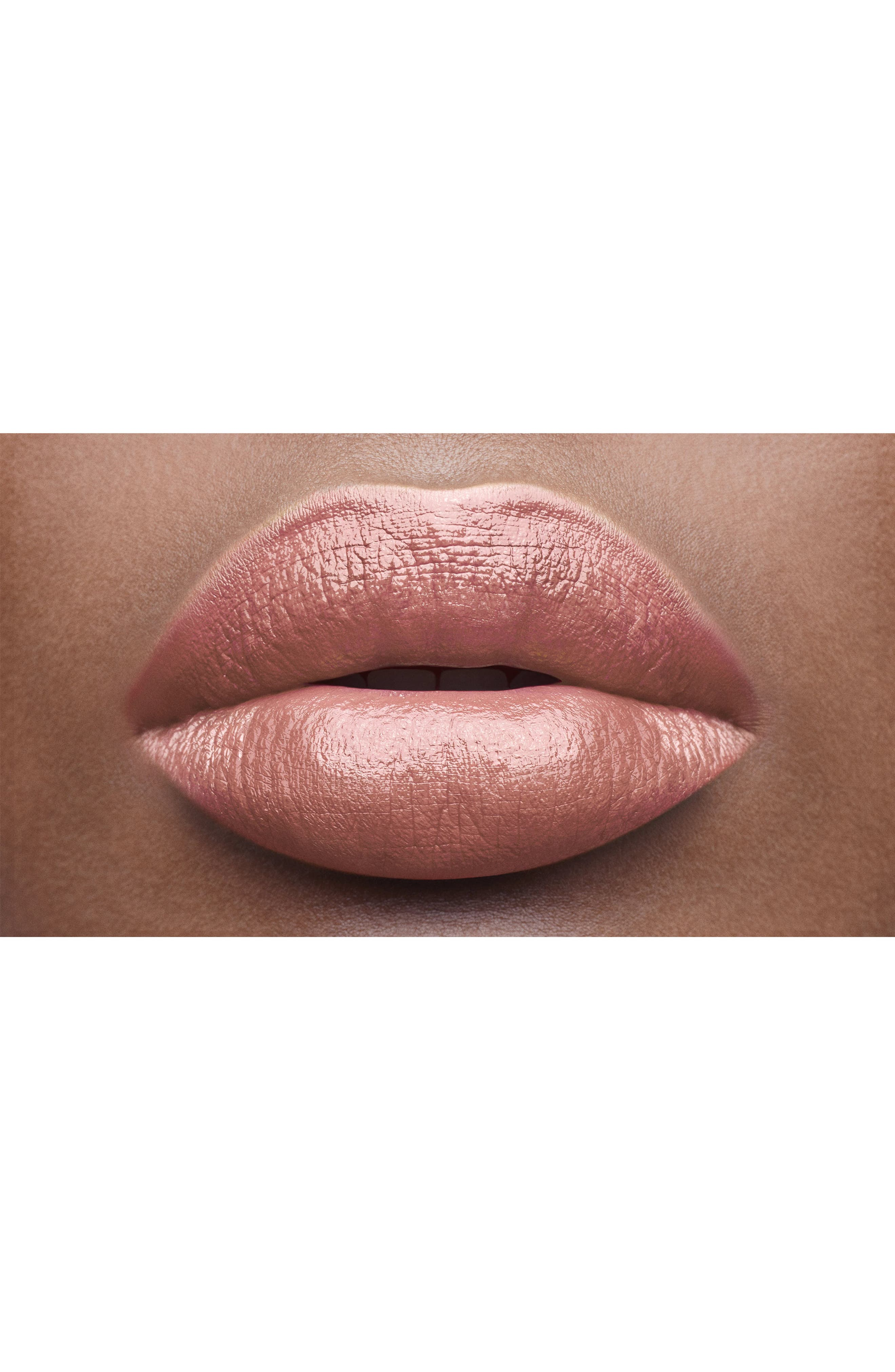Rouge Pur Couture Gold Attraction Collection Lipstick,                             Alternate thumbnail 2, color,                             070 LE NU