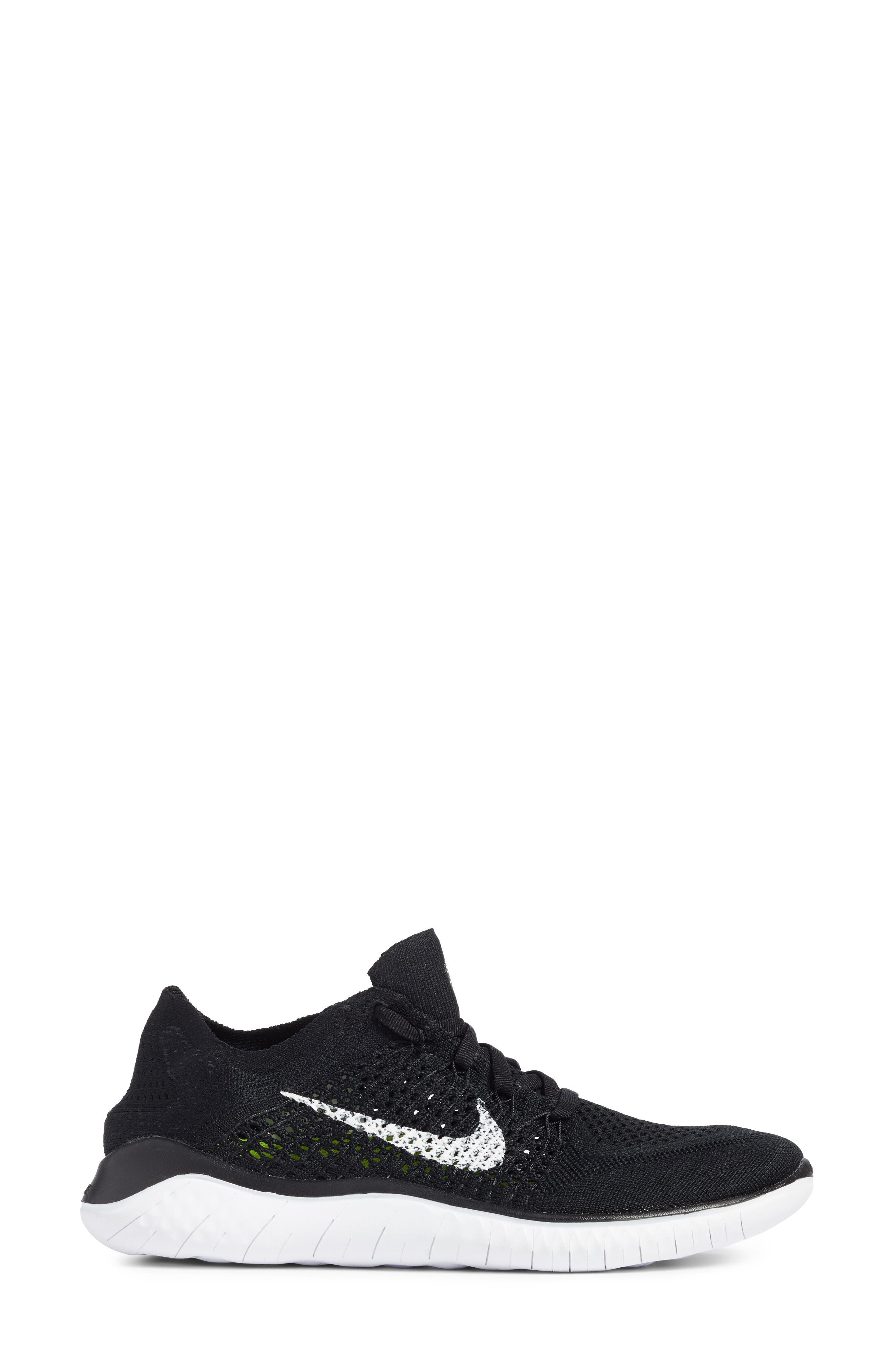 Free RN Flyknit 2018 Running Shoe,                             Alternate thumbnail 26, color,