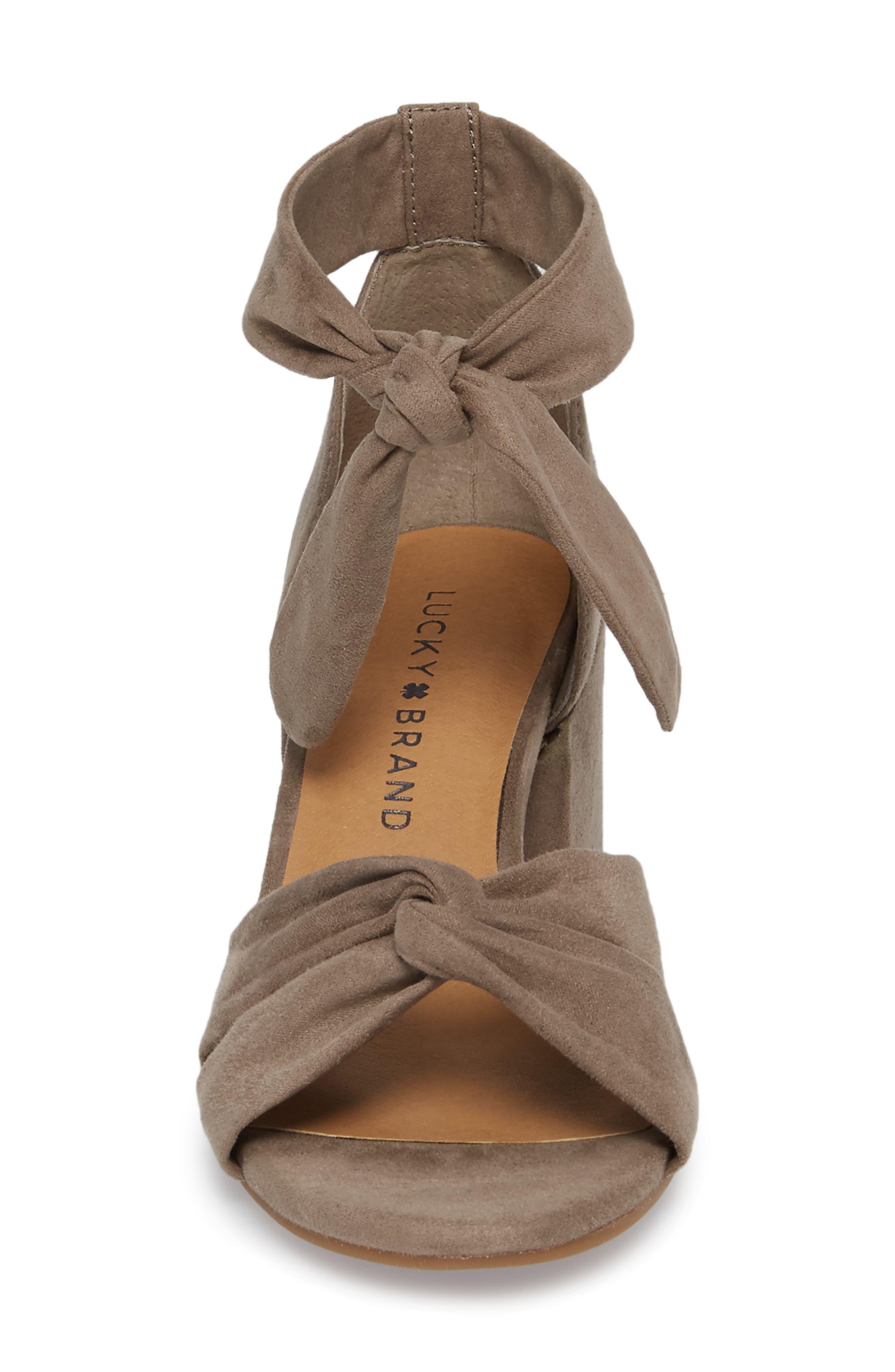 Xaylah Ankle Strap Sandal,                             Alternate thumbnail 25, color,