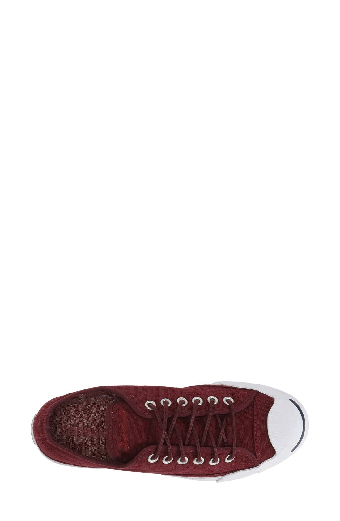 'Jack Purcell' Low Top Slip On Sneaker,                             Alternate thumbnail 9, color,