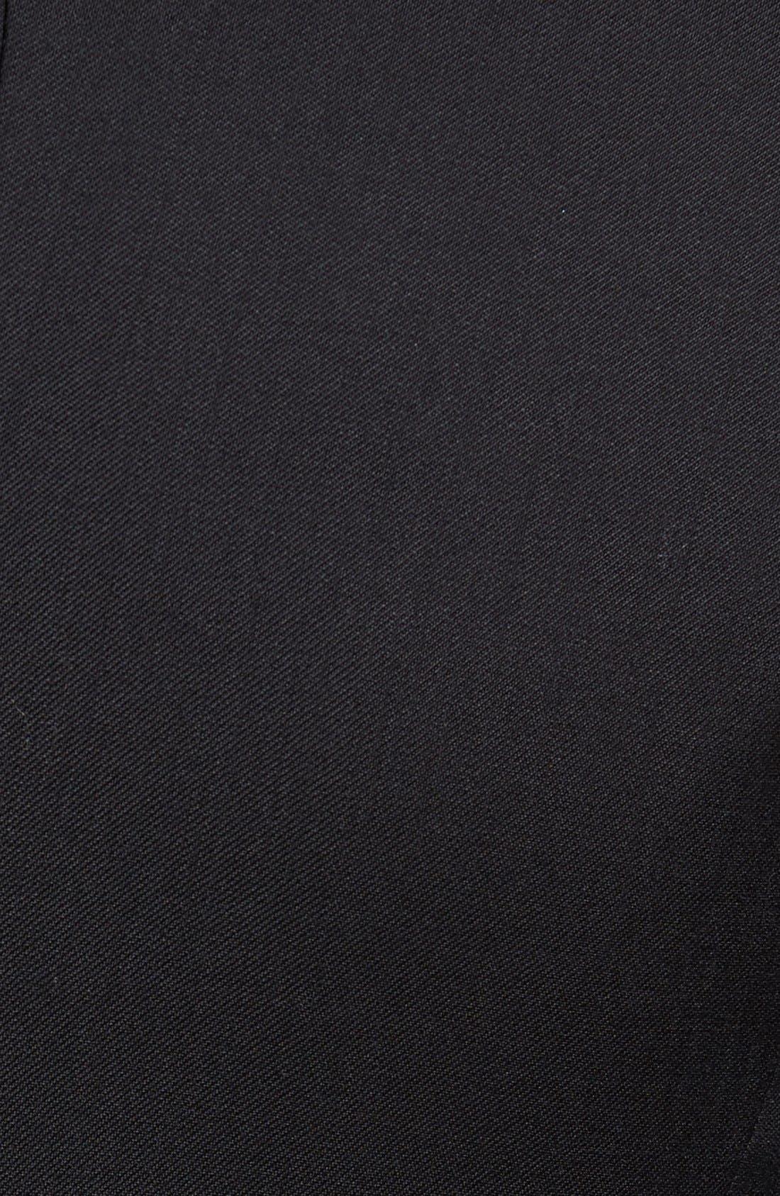 Jones Trim Fit Wool Suit,                             Alternate thumbnail 25, color,