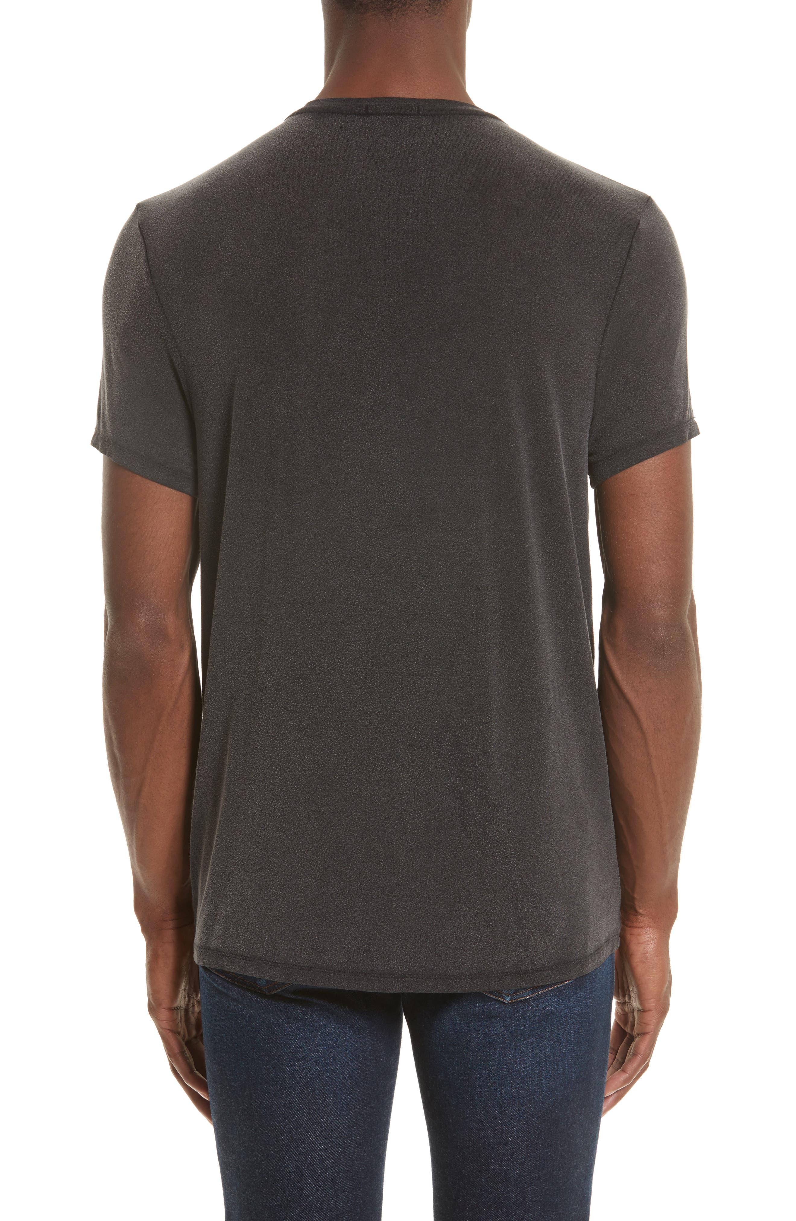 T-Shirt,                             Alternate thumbnail 2, color,                             001