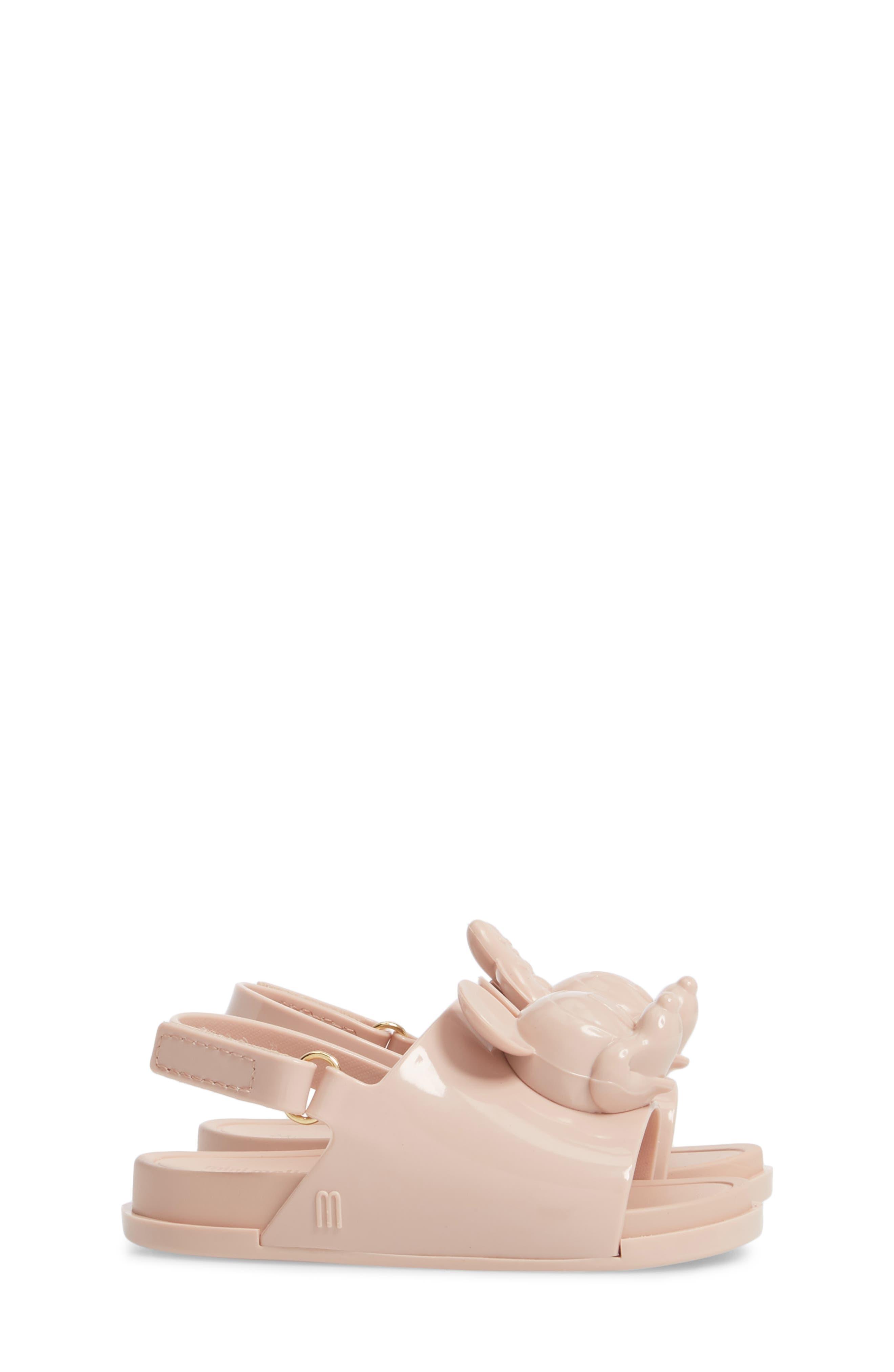 Disney<sup>®</sup> Mini Beach Sandal,                             Alternate thumbnail 12, color,