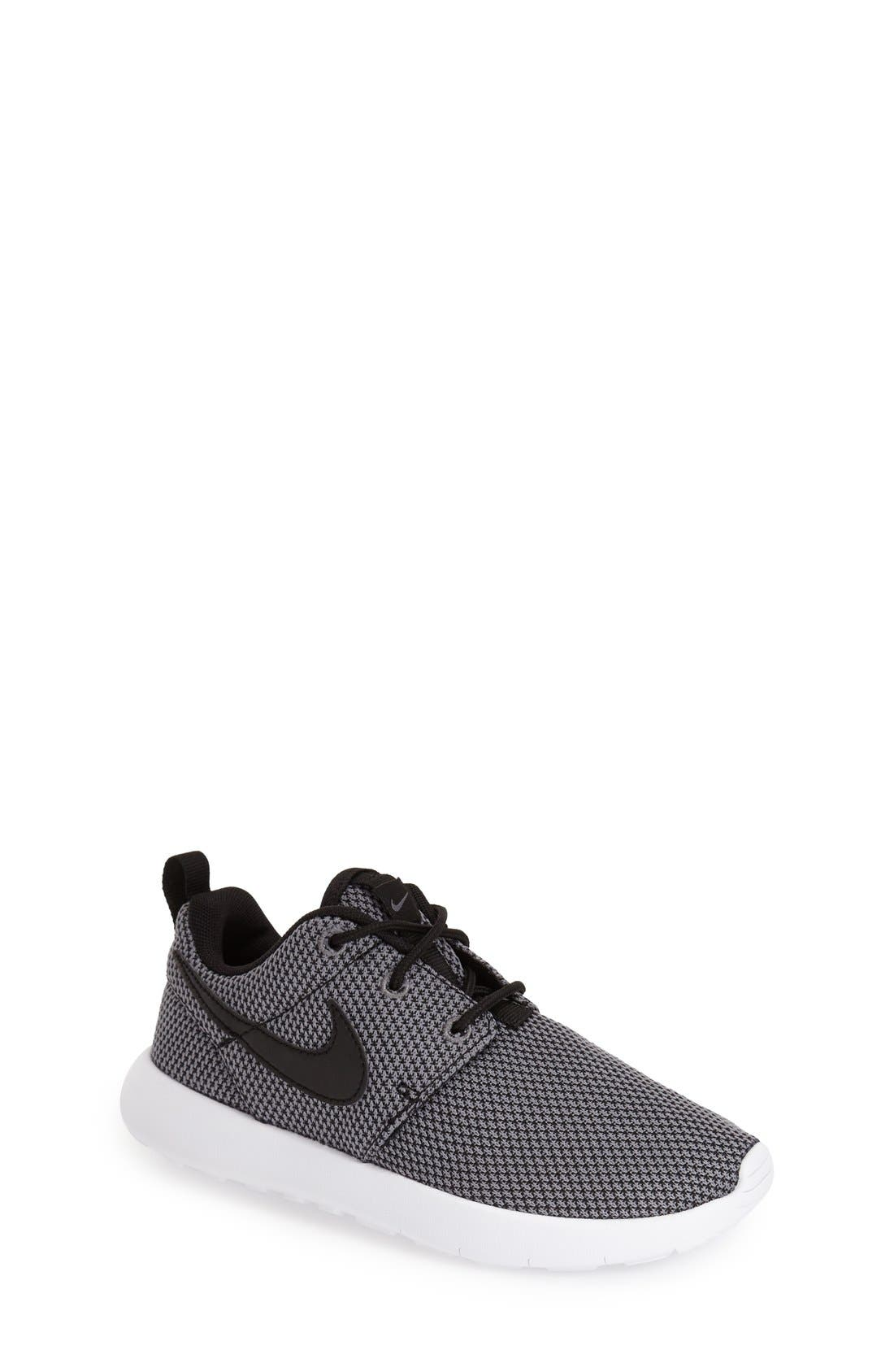 Roshe Run Sneaker,                             Main thumbnail 6, color,