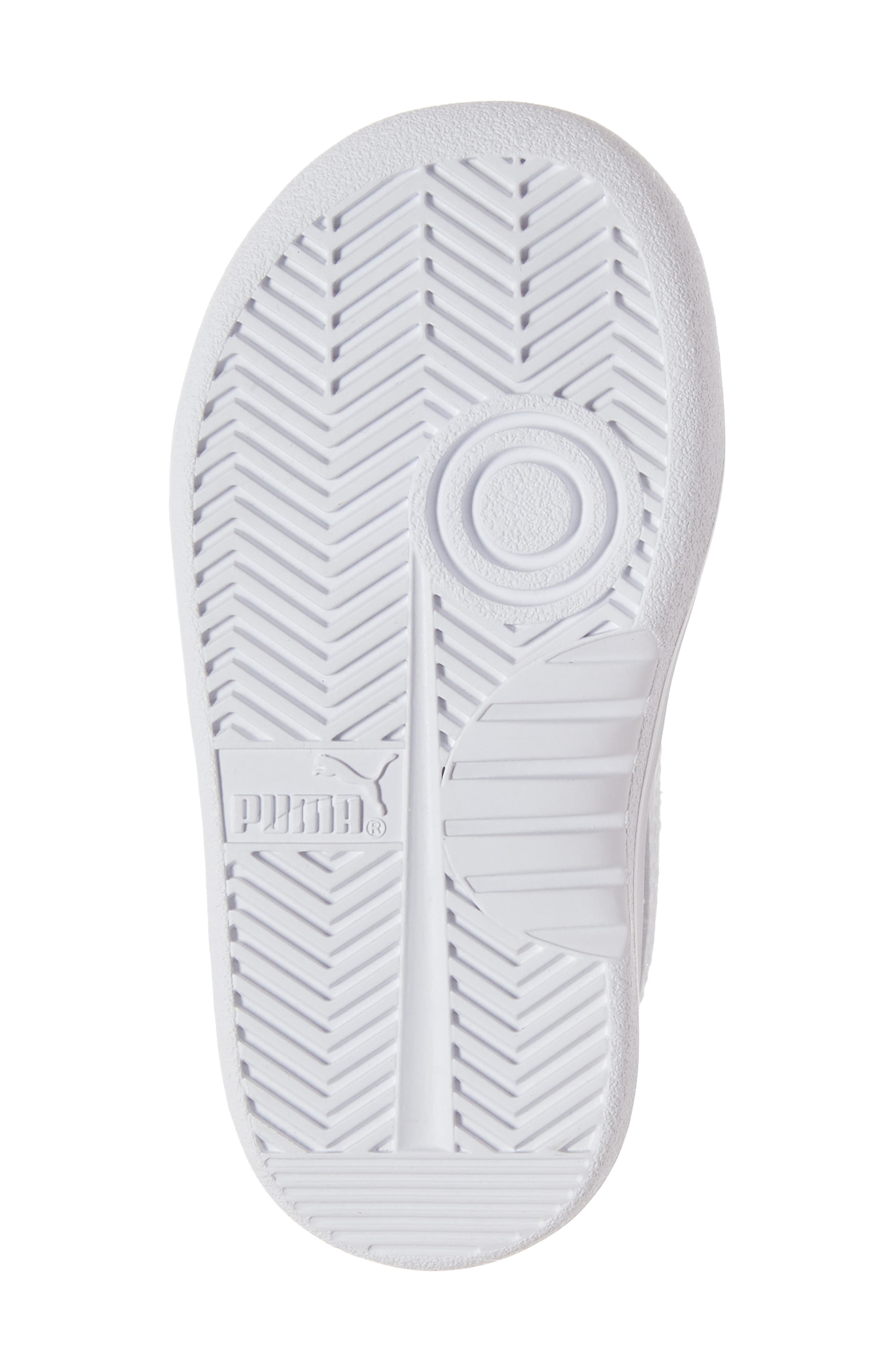 GV Special Sneaker,                             Alternate thumbnail 6, color,                             PUMA WHITE-PUMA TEAM GOLD