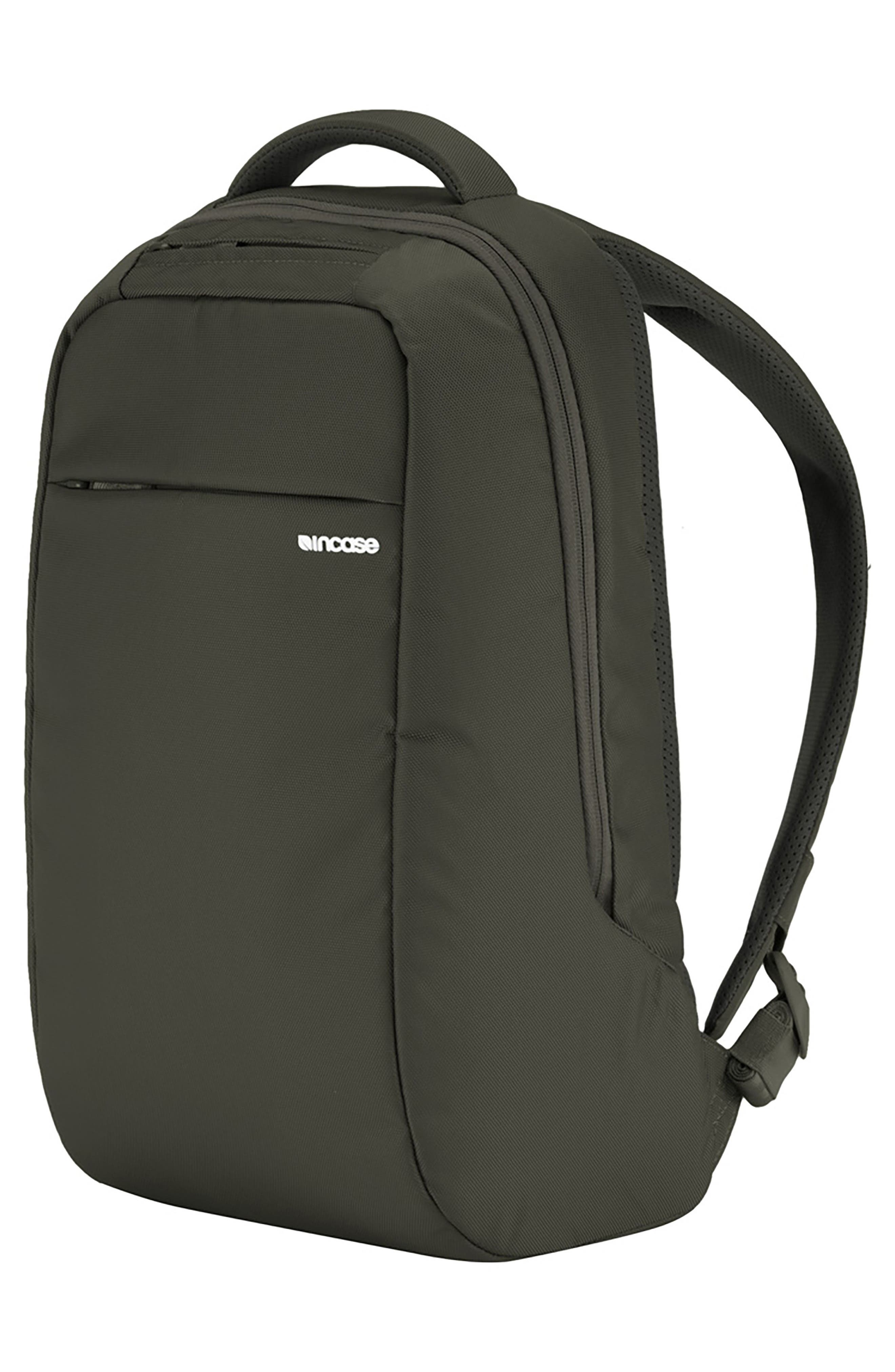 Icon Lite Backpack,                             Alternate thumbnail 3, color,                             ANTHRACITE