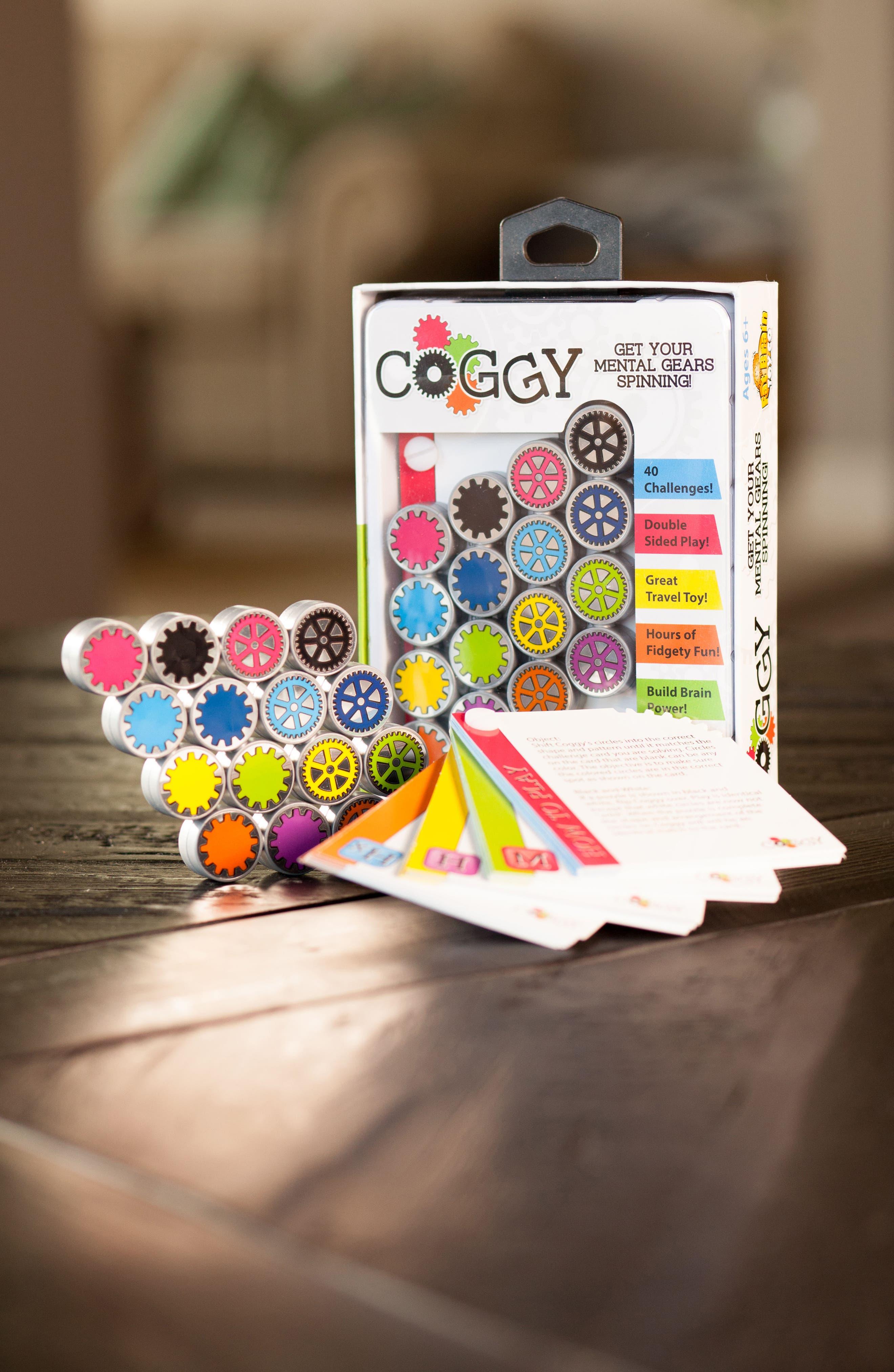 Coggy Brain Teaser Toy,                             Alternate thumbnail 3, color,                             100