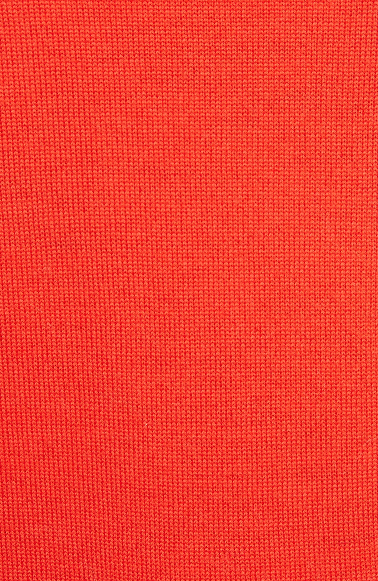Saeta Tie Cuff Sweater,                             Alternate thumbnail 5, color,