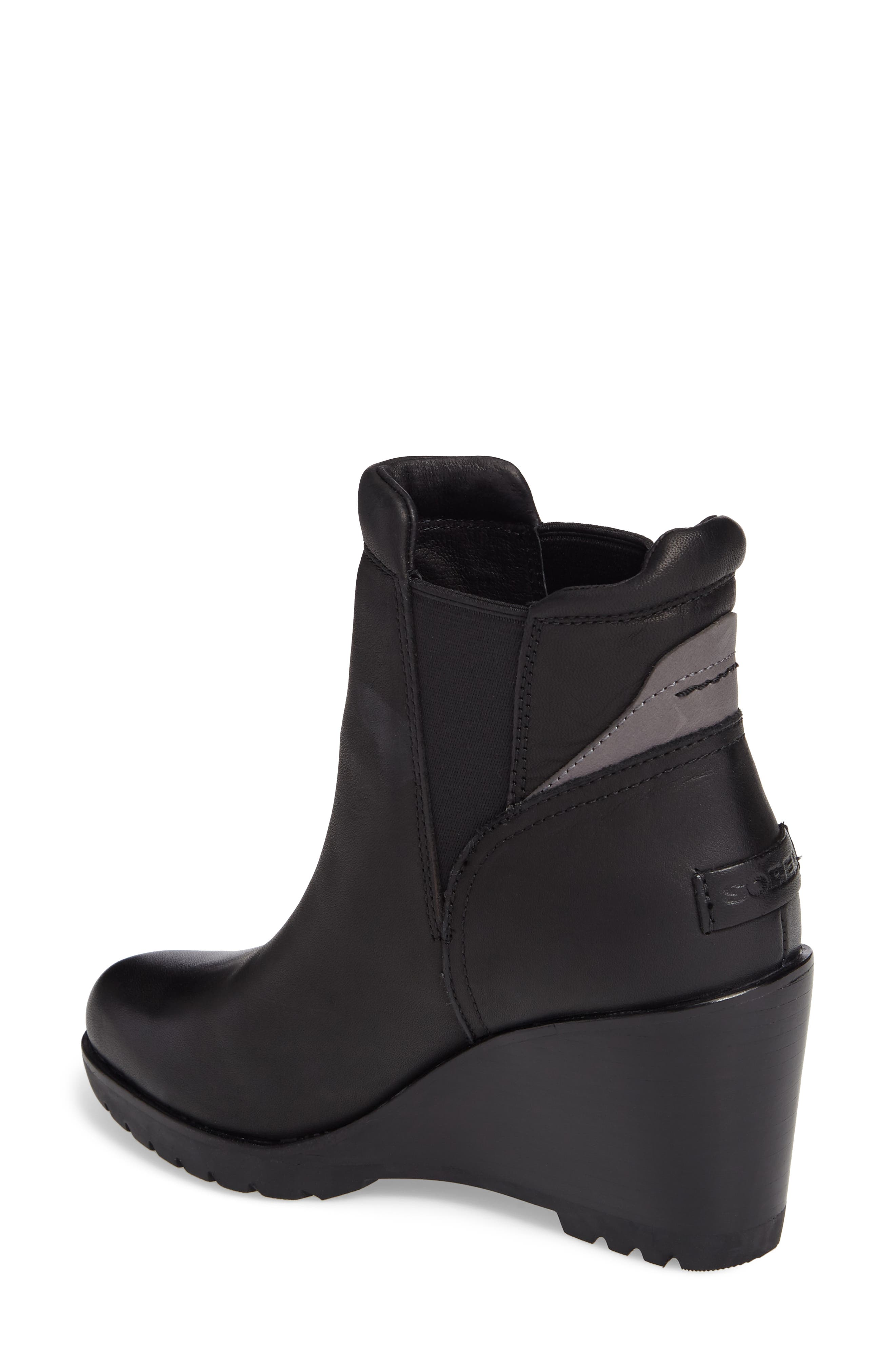After Hours Chelsea Boot,                             Alternate thumbnail 7, color,