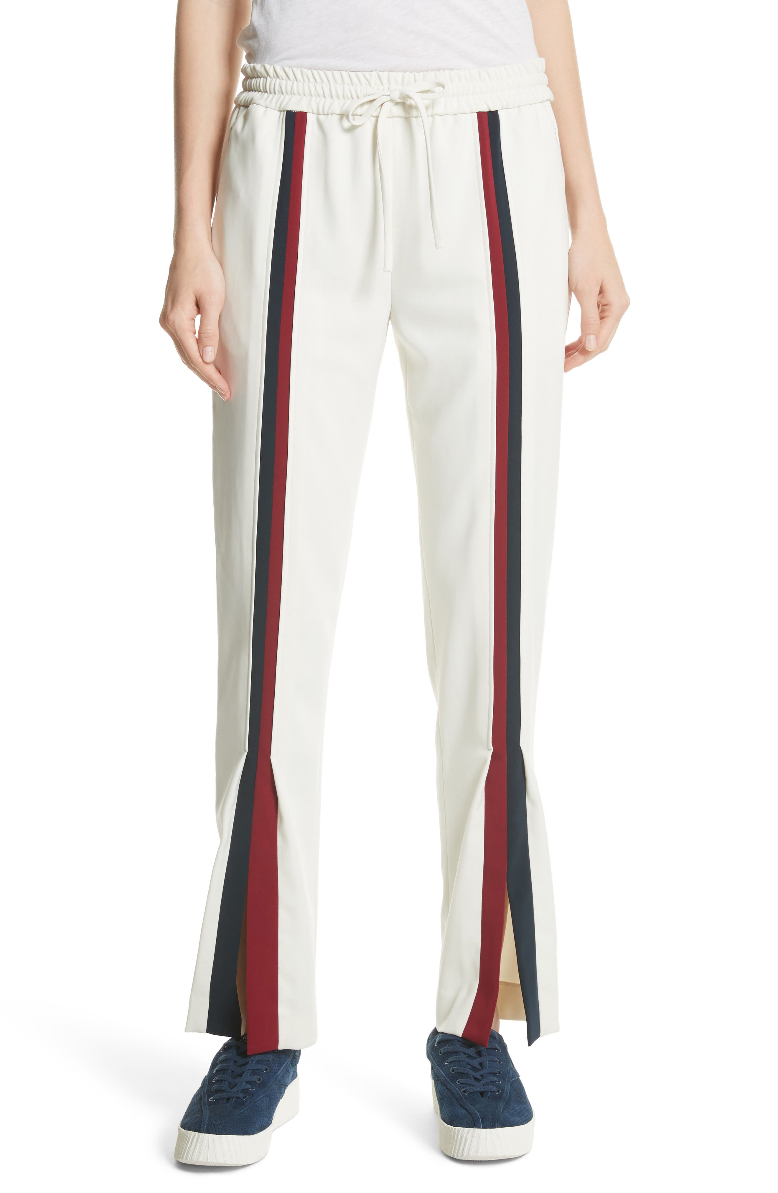 Varsity Pants,                         Main,                         color,