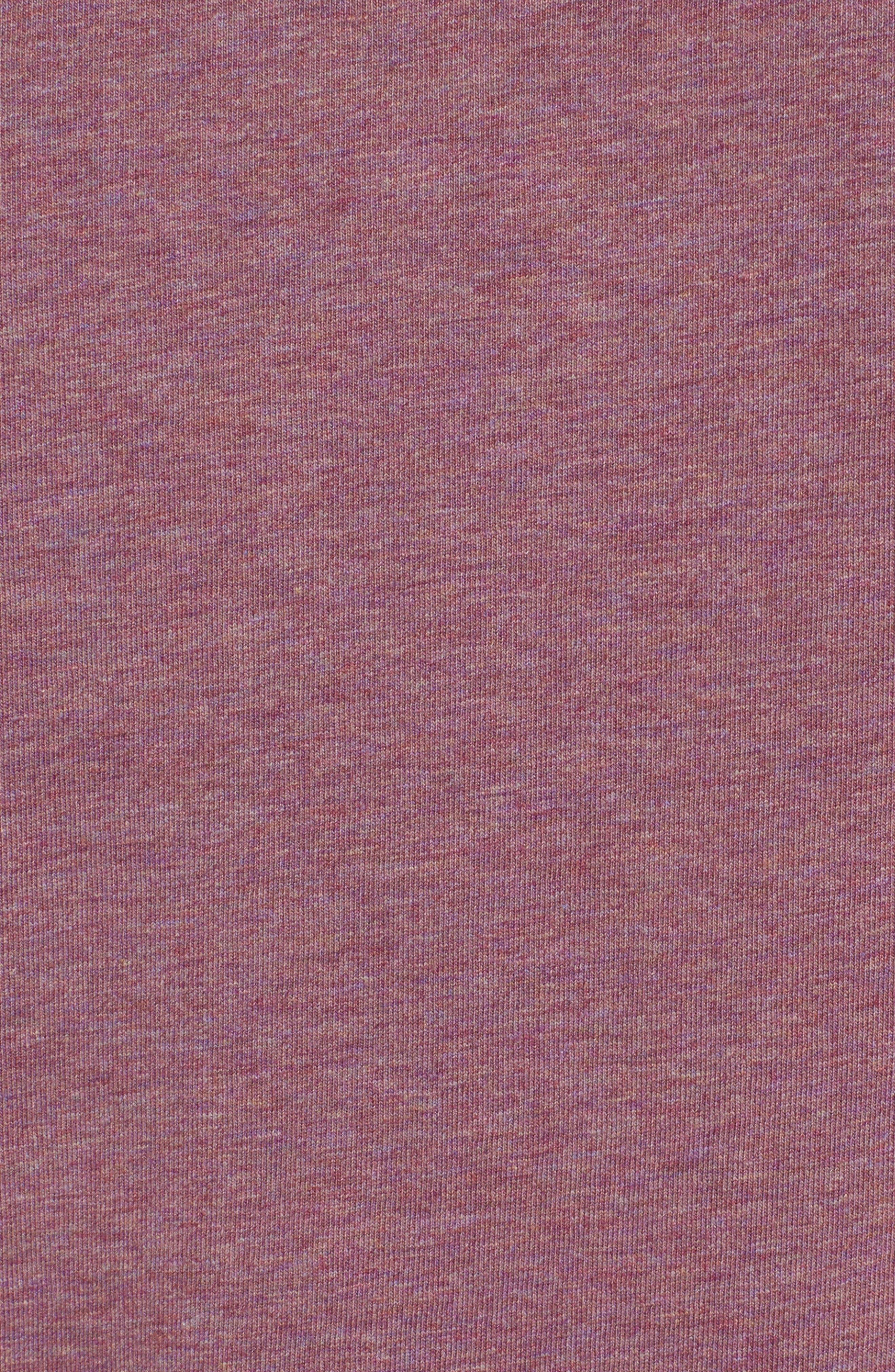 Classic Crewneck T-Shirt,                             Alternate thumbnail 5, color,                             500