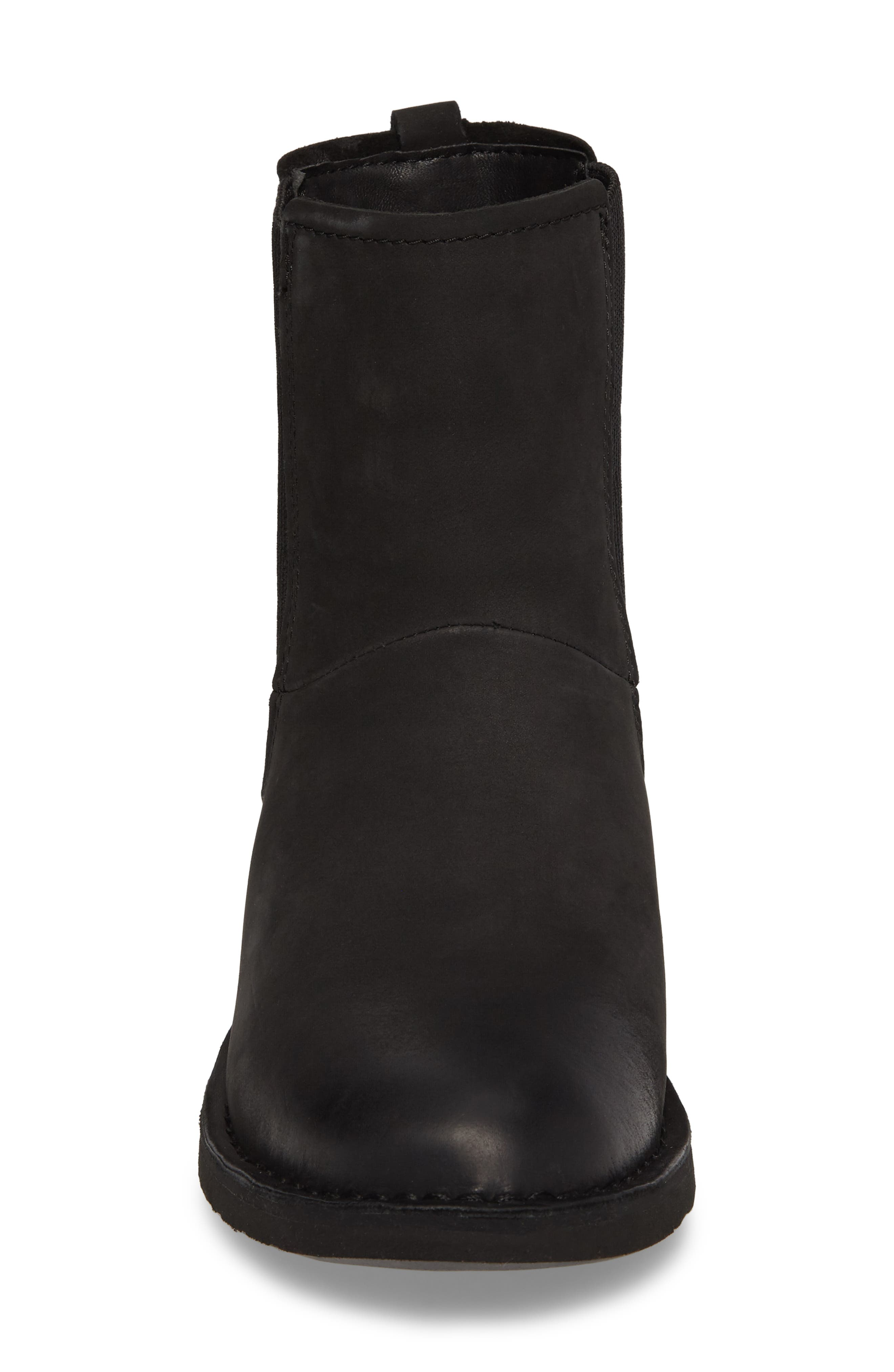 Larra Boot,                             Alternate thumbnail 4, color,                             001