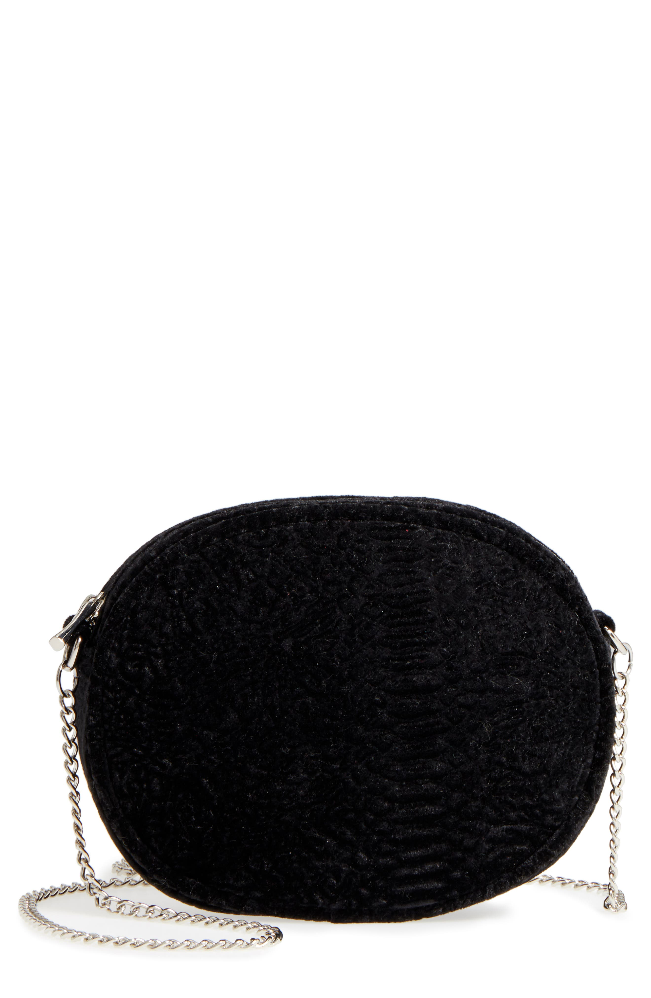 Miza Crossbody Bag,                         Main,                         color, 001