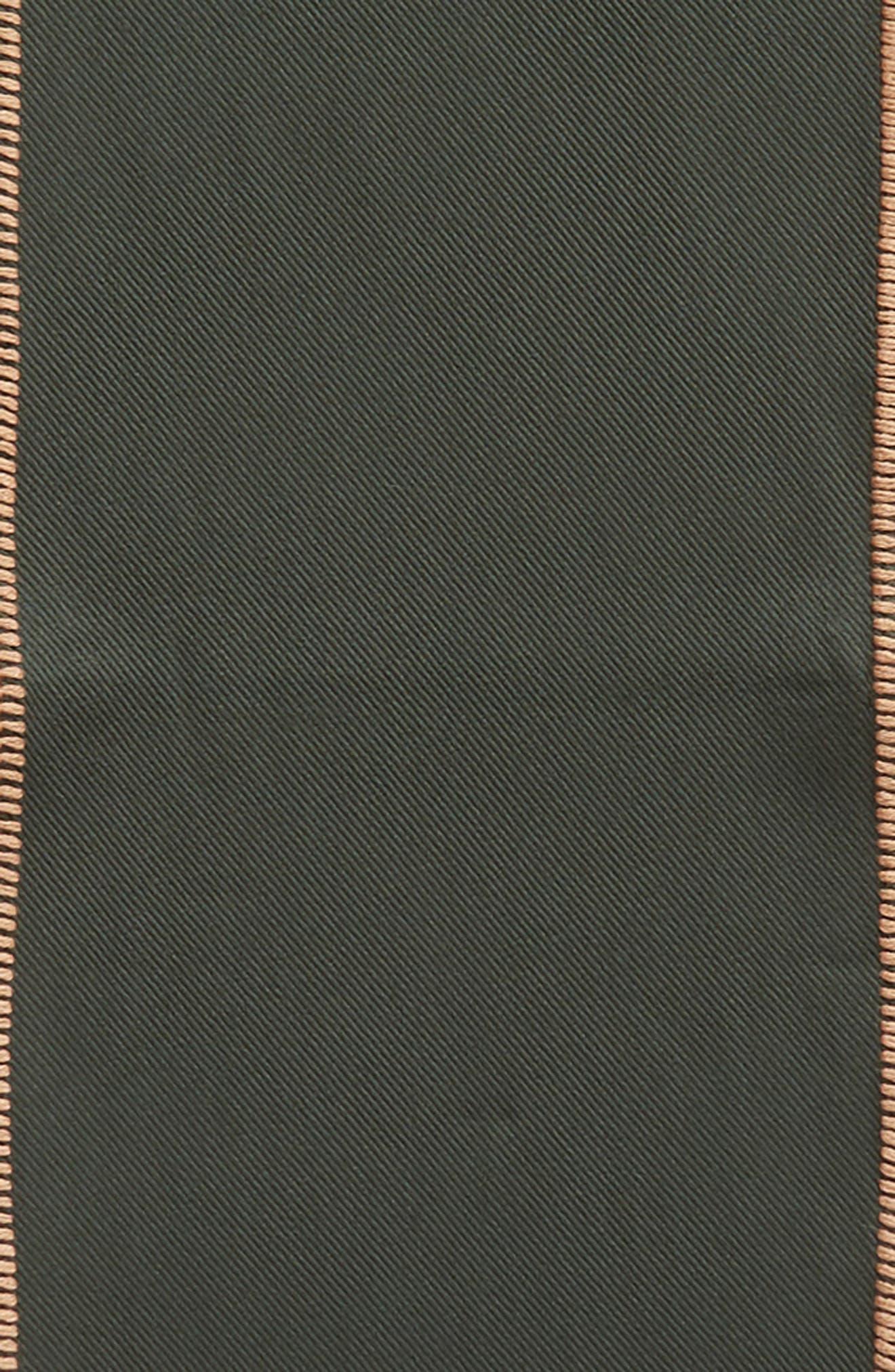 Wool & Silk Scarf,                             Alternate thumbnail 4, color,                             300