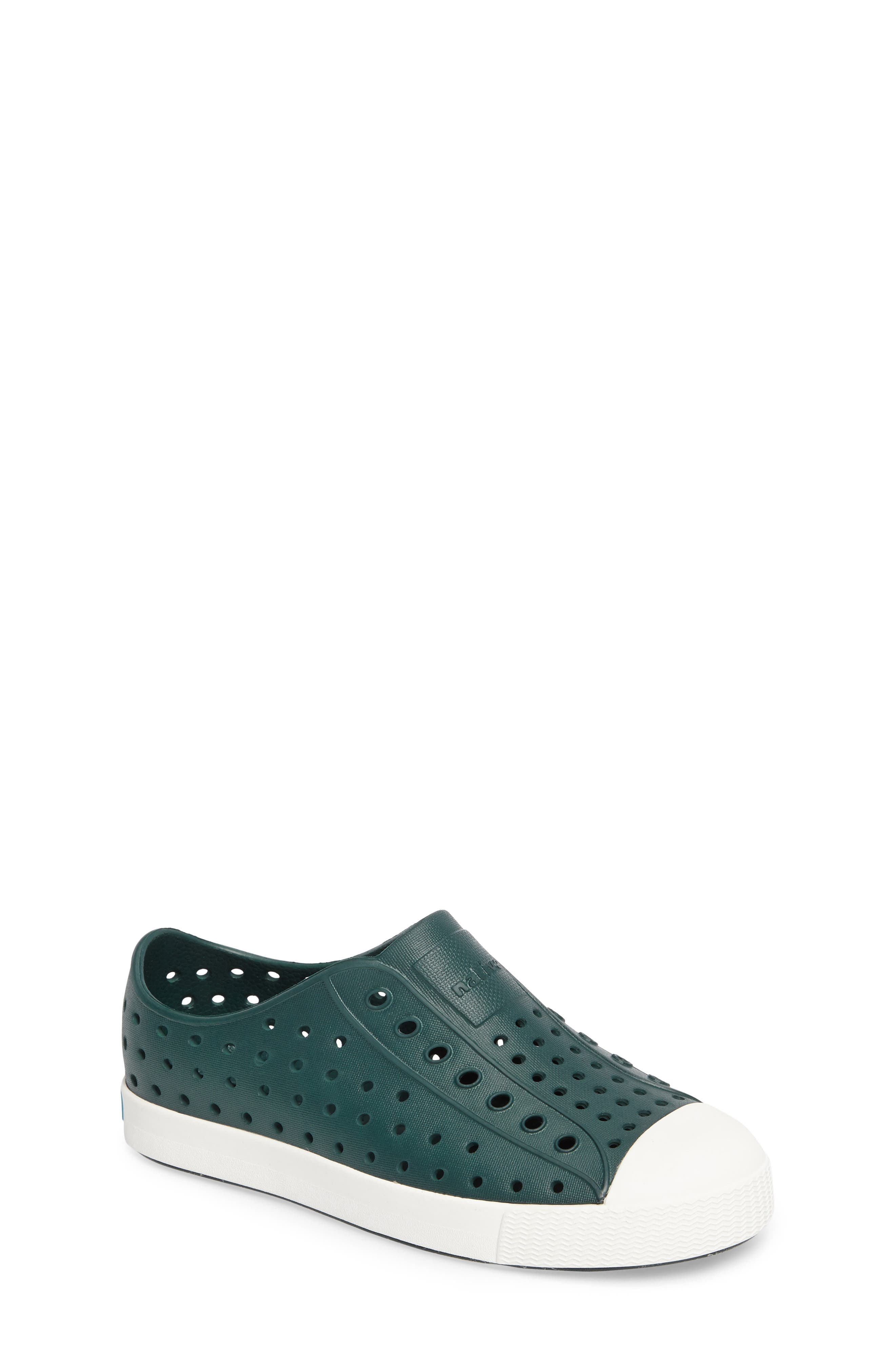 'Jefferson' Water Friendly Slip-On Sneaker,                             Main thumbnail 33, color,
