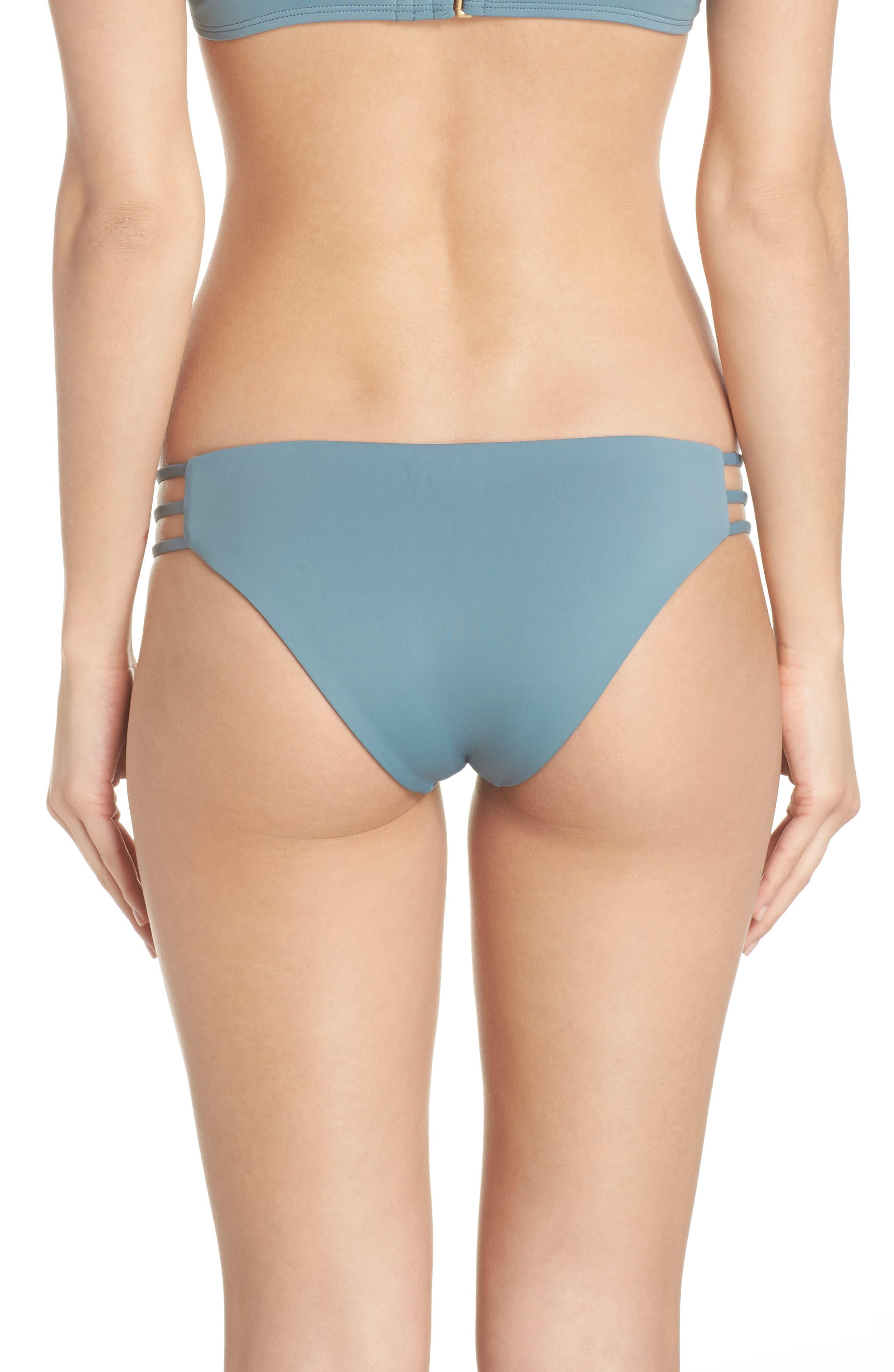 Kennedy Bikini Bottoms,                             Alternate thumbnail 2, color,                             445