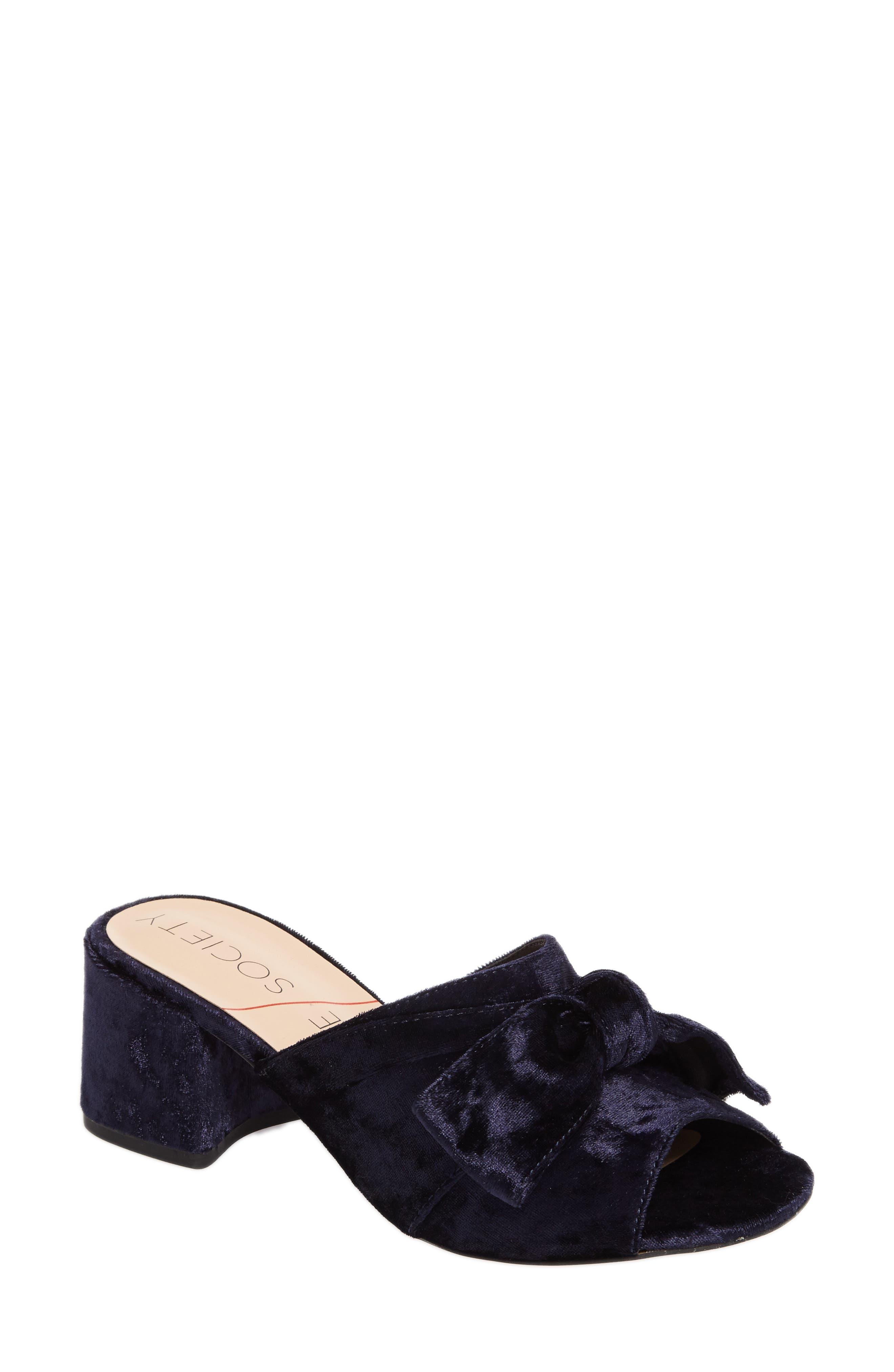 Cece Mule Sandal,                             Main thumbnail 2, color,