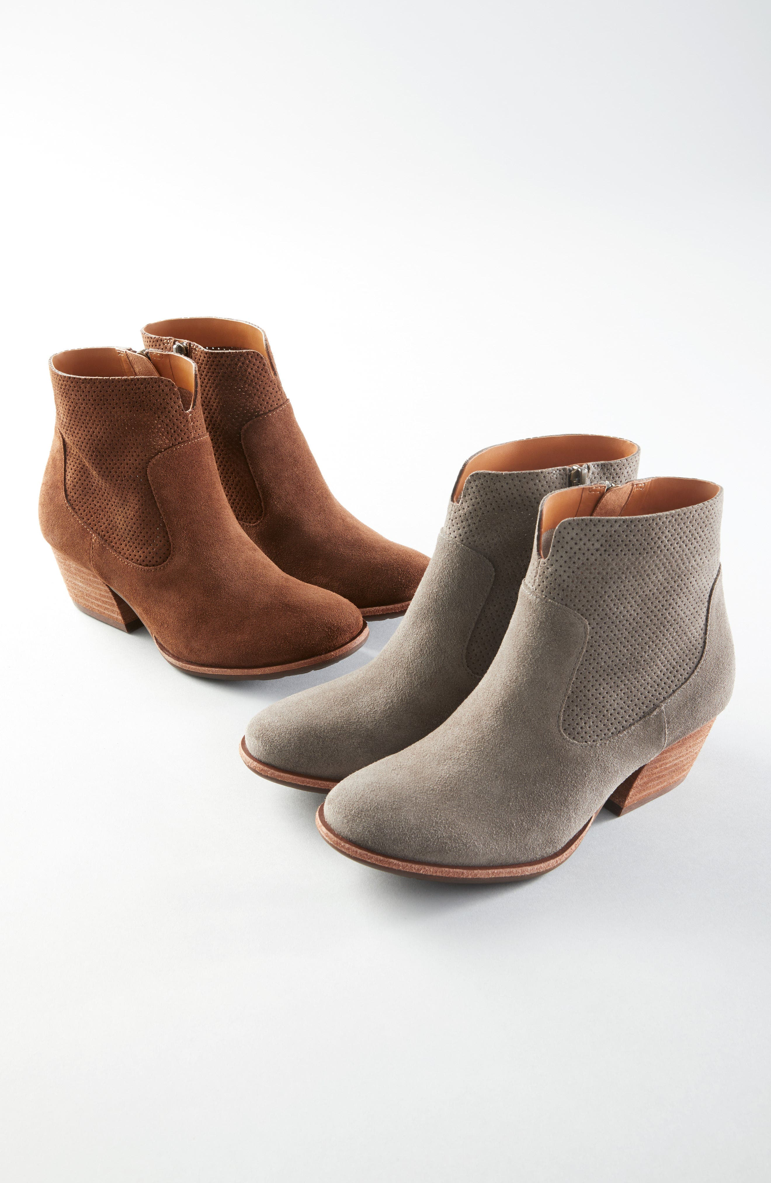 Sherrill Bootie,                             Alternate thumbnail 37, color,