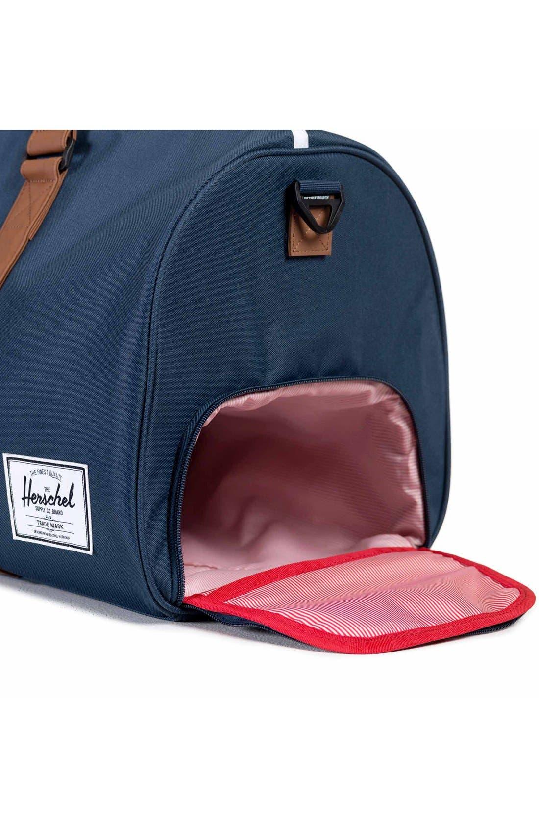 'Novel' Duffel Bag,                             Alternate thumbnail 143, color,