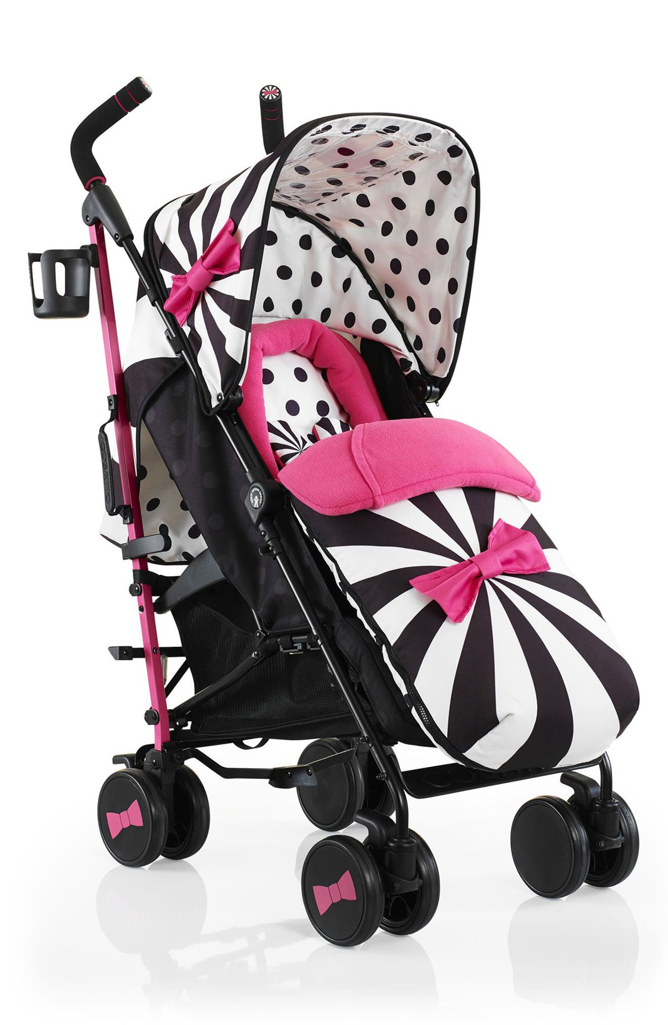 COSATTO,                             Supa Golightly 2 Stroller,                             Alternate thumbnail 2, color,                             001