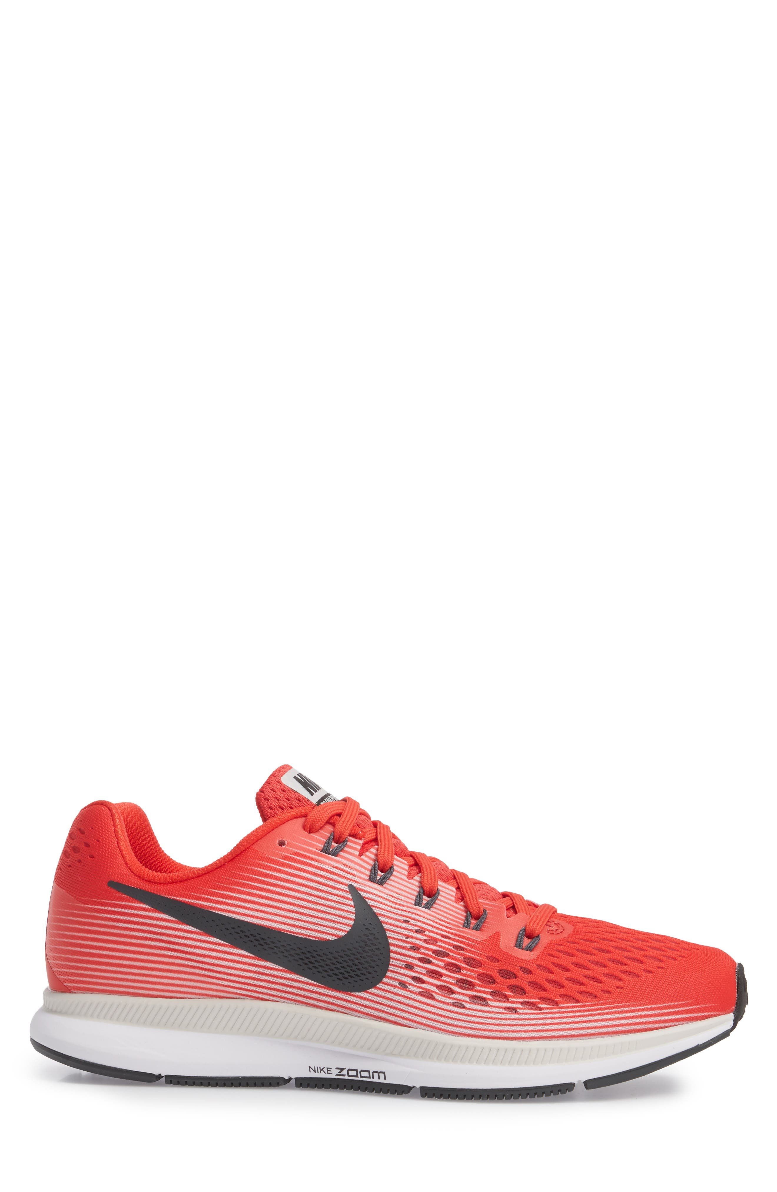 Air Zoom Pegasus 34 Sneaker,                             Alternate thumbnail 27, color,