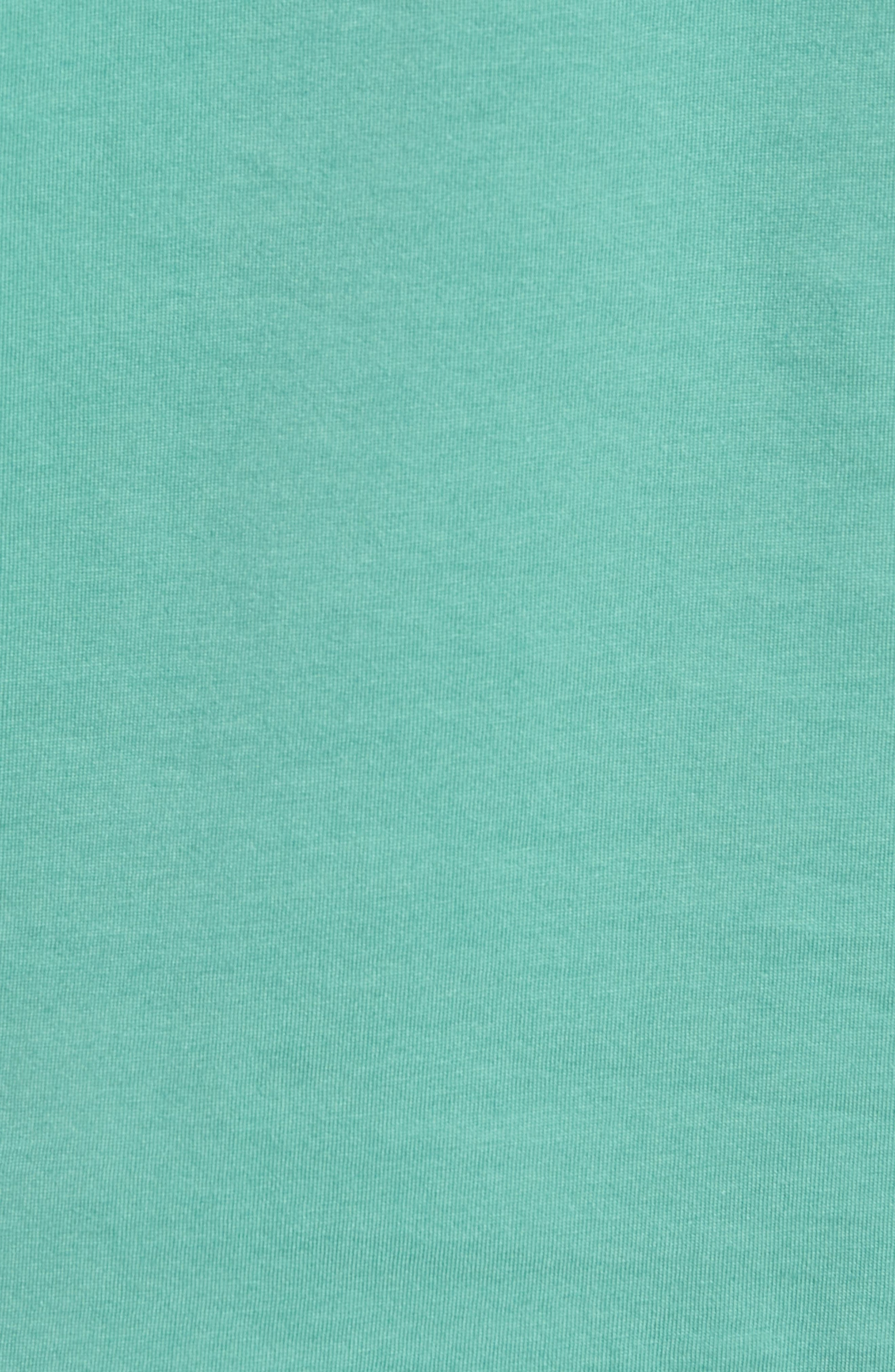 Linear Bluefish Pocket T-Shirt,                             Alternate thumbnail 5, color,                             324