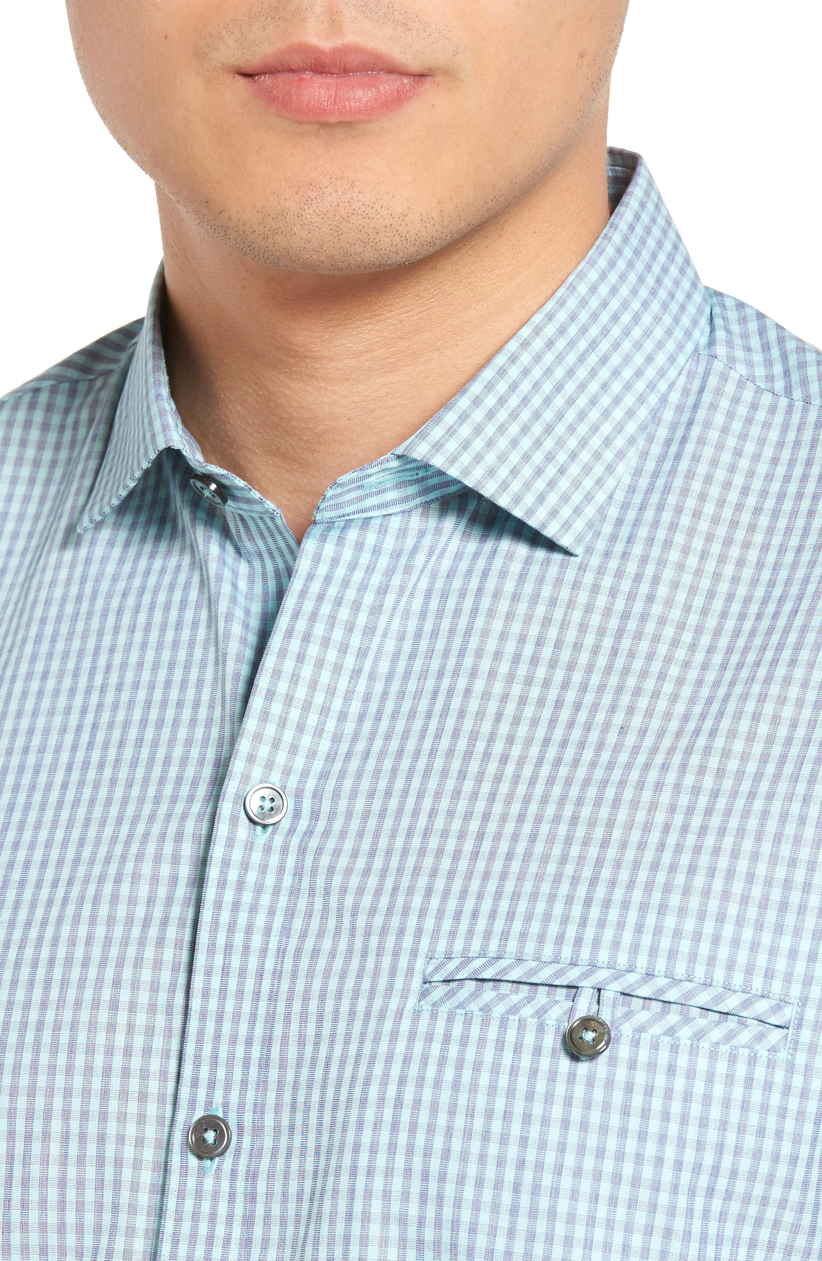 Rappaport Sport Shirt,                             Alternate thumbnail 4, color,                             332