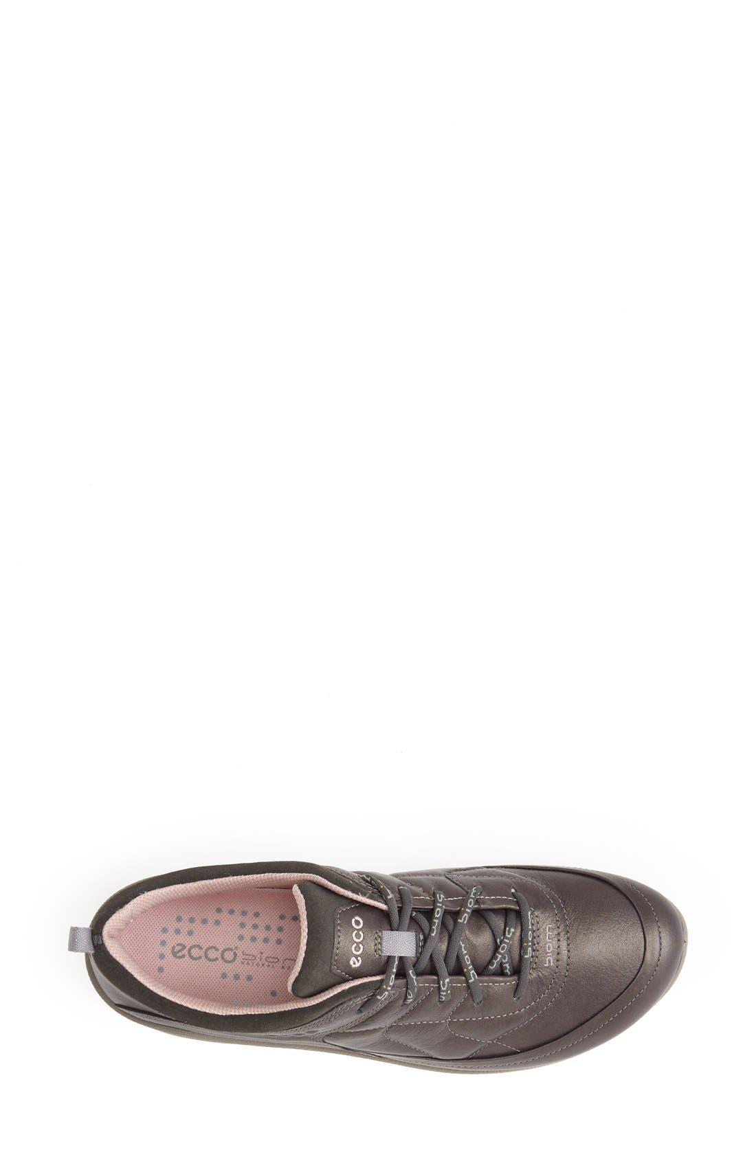 'Biom Grip Lite' Sneaker,                             Alternate thumbnail 3, color,                             023