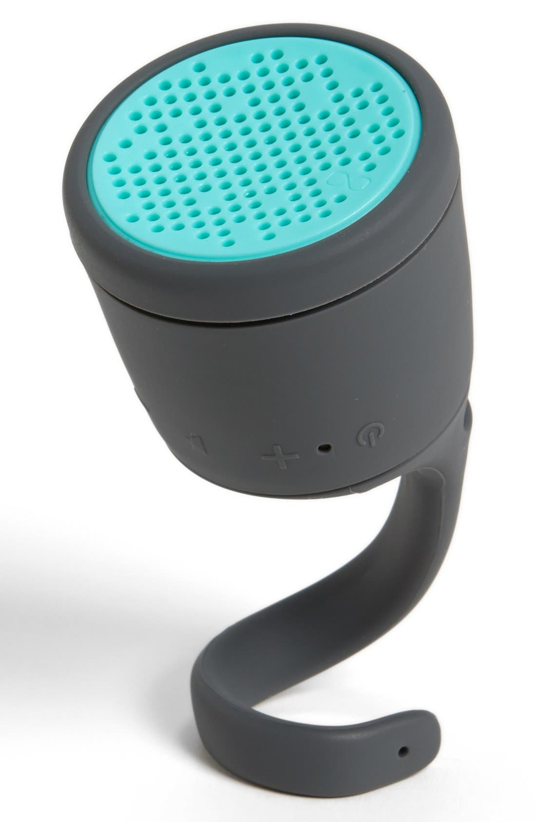 BOOM MOVEMENT,                             'Swimmer' Waterproof Bluetooth<sup>®</sup> Speaker,                             Main thumbnail 1, color,                             001