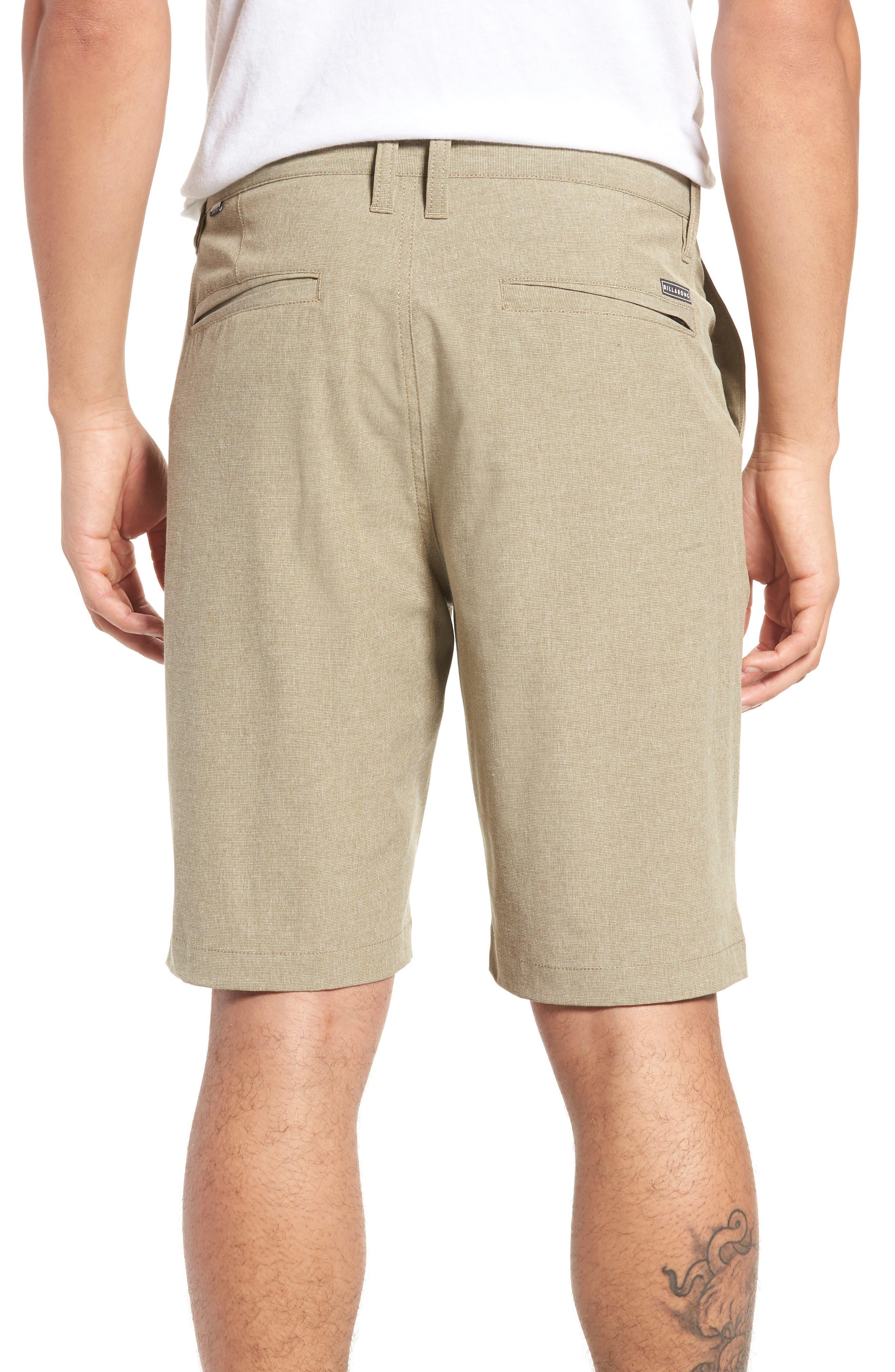 Crossfire X Hybrid Shorts,                             Alternate thumbnail 9, color,