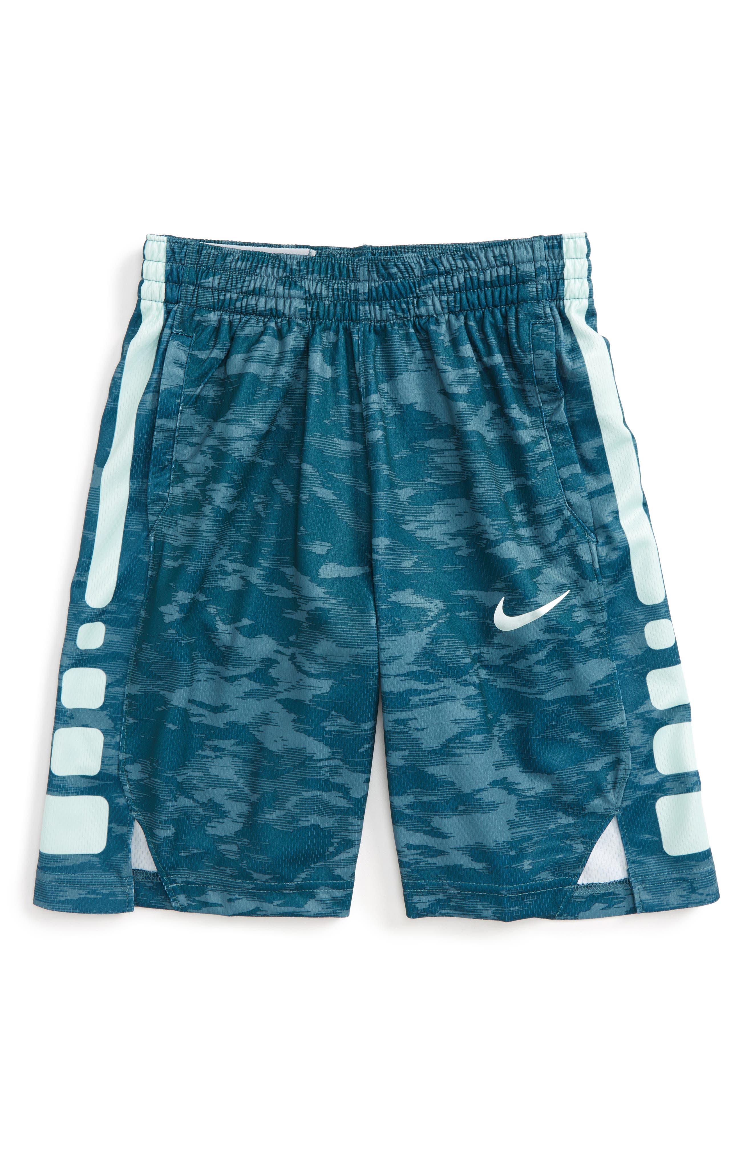Dry Elite Basketball Shorts,                             Main thumbnail 5, color,
