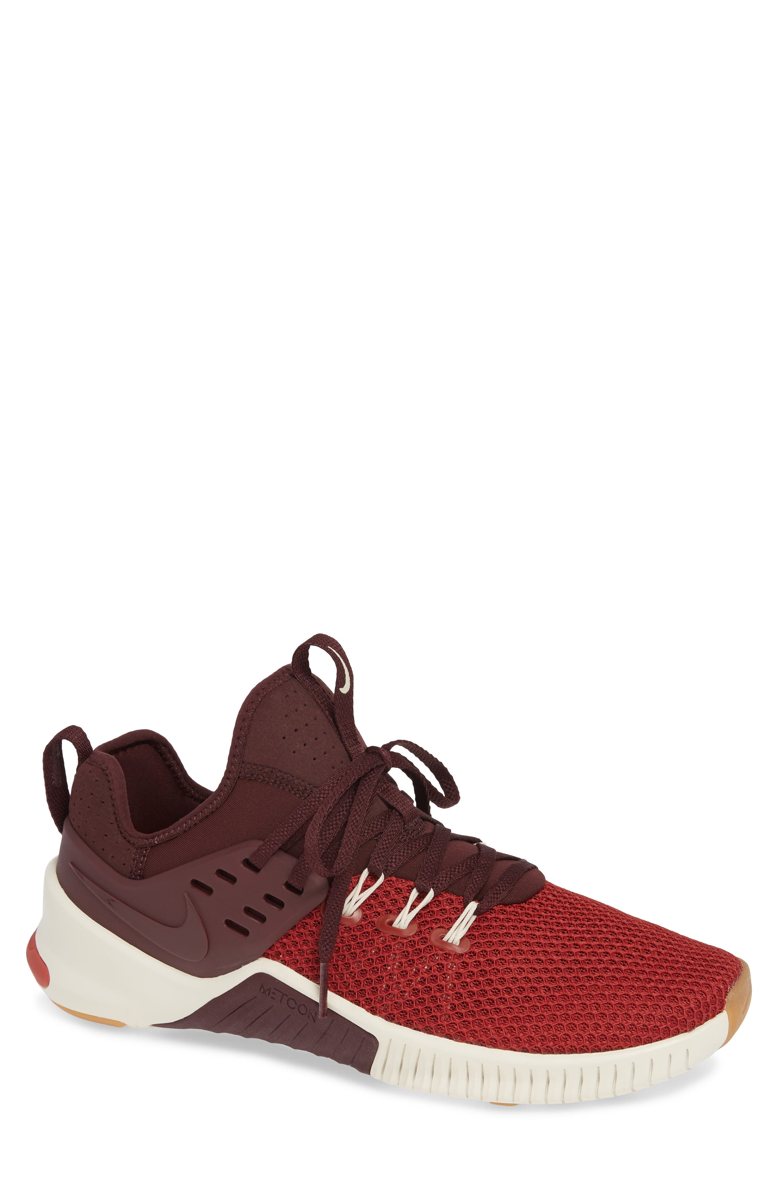 Free x Metcon Training Shoe,                             Main thumbnail 1, color,                             936