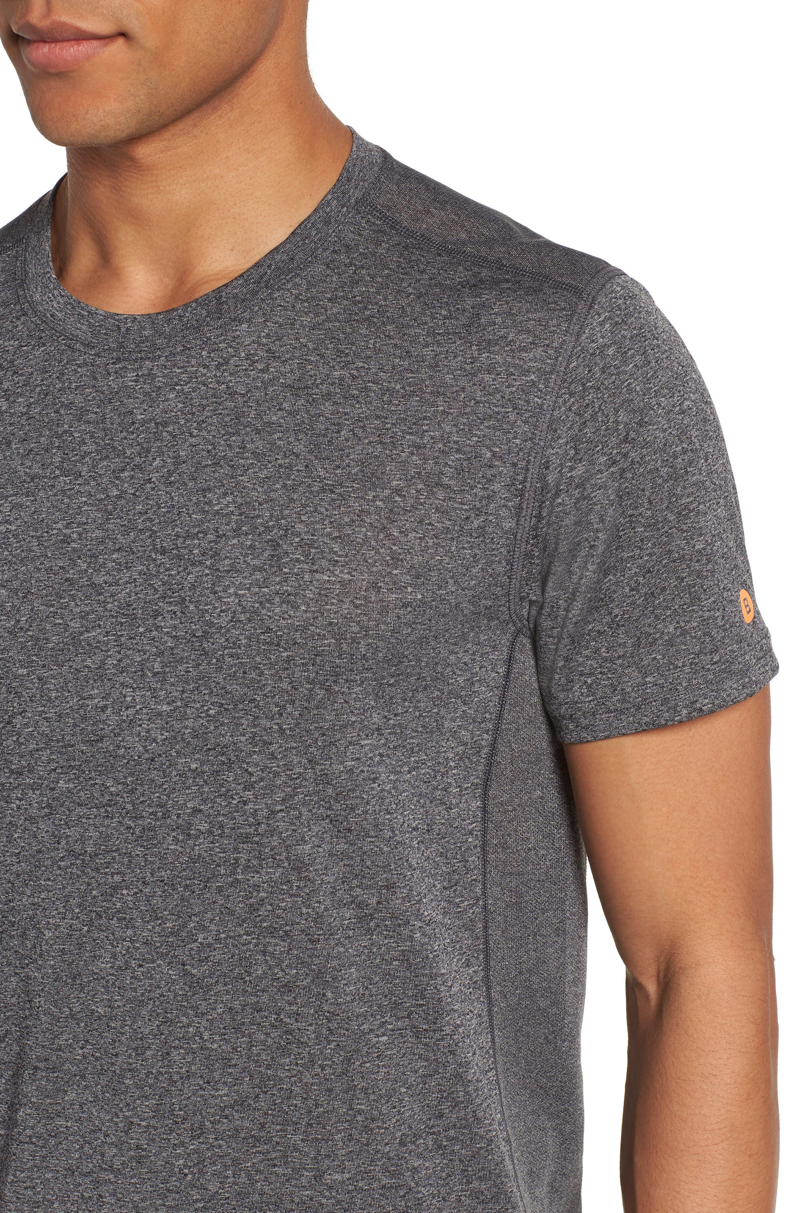 Goodsport Mesh Panel T-Shirt,                             Alternate thumbnail 20, color,