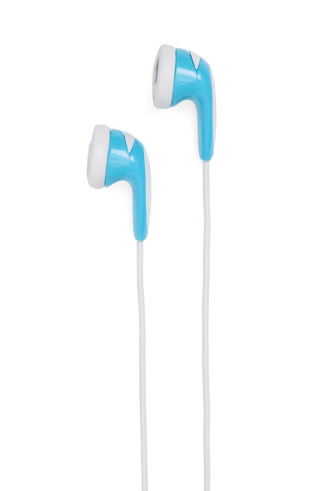 EXO Kids' Bluetooth Headphones,                             Main thumbnail 1, color,                             400