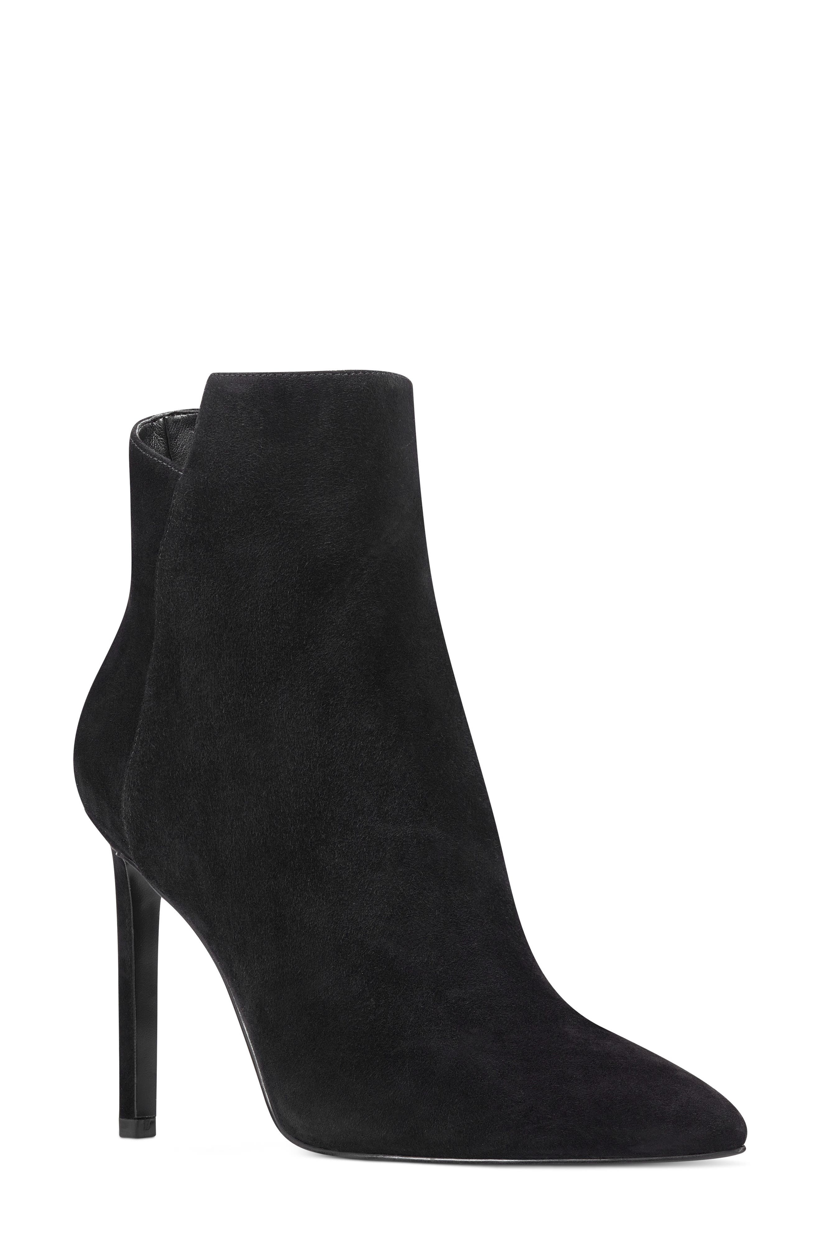 Nine West Tomorrow Bootie, Black