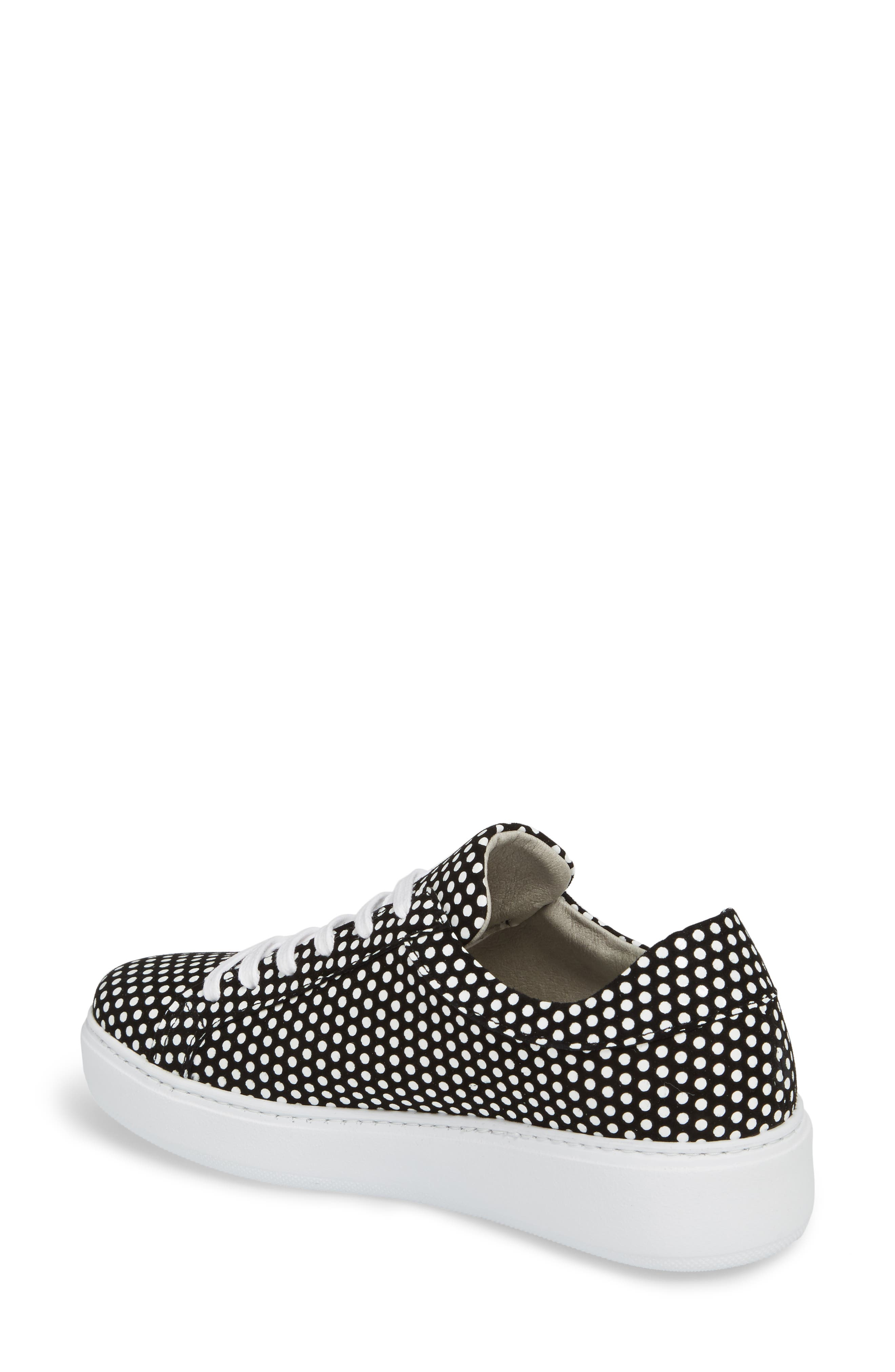 Tully Sneaker,                             Alternate thumbnail 2, color,                             POP SUPREME LEATHER
