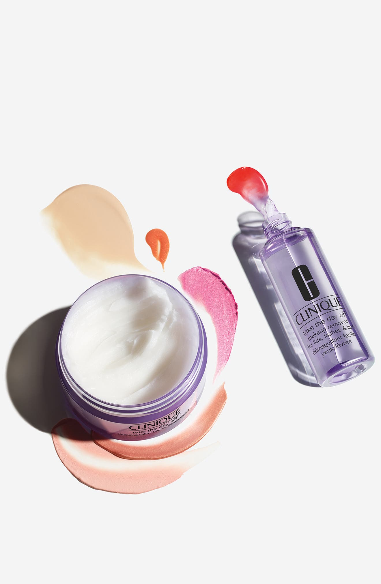 Take the Day Off Cleansing Balm,                             Alternate thumbnail 6, color,                             NO COLOR