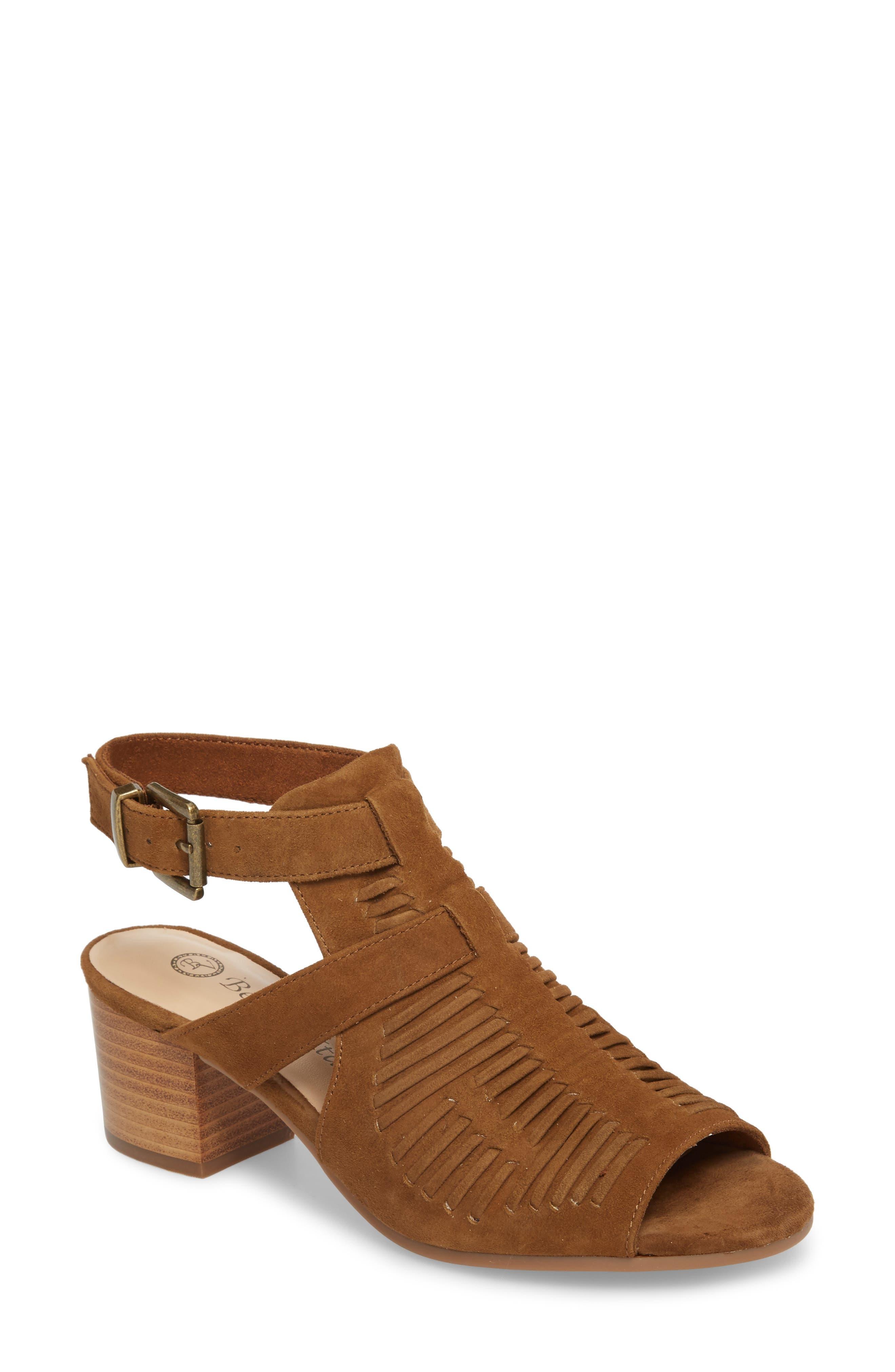 Finley Ankle Strap Sandal,                             Main thumbnail 2, color,