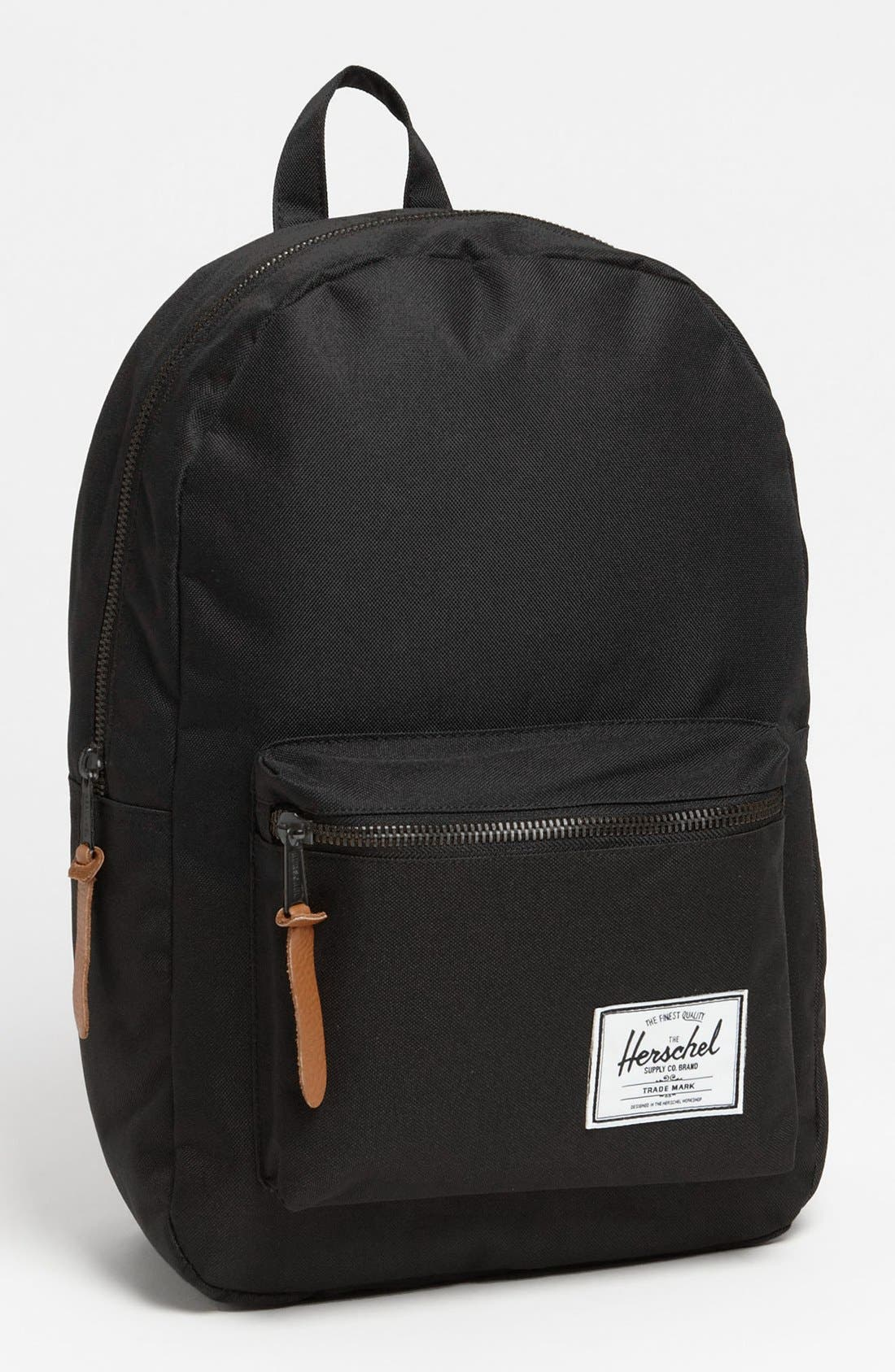 'Settlement Plus' Backpack, Main, color, 001
