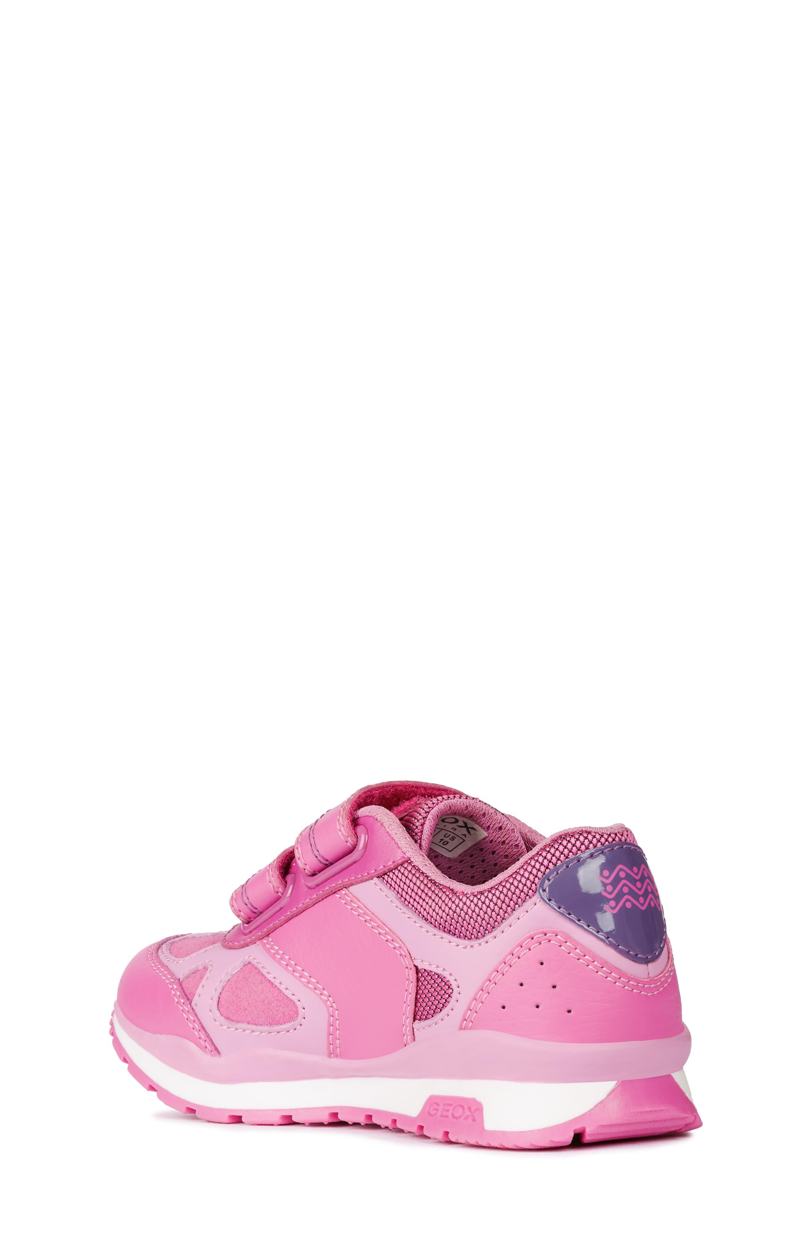 Pavel Sneaker,                             Alternate thumbnail 2, color,                             FUCHSIA/PINK