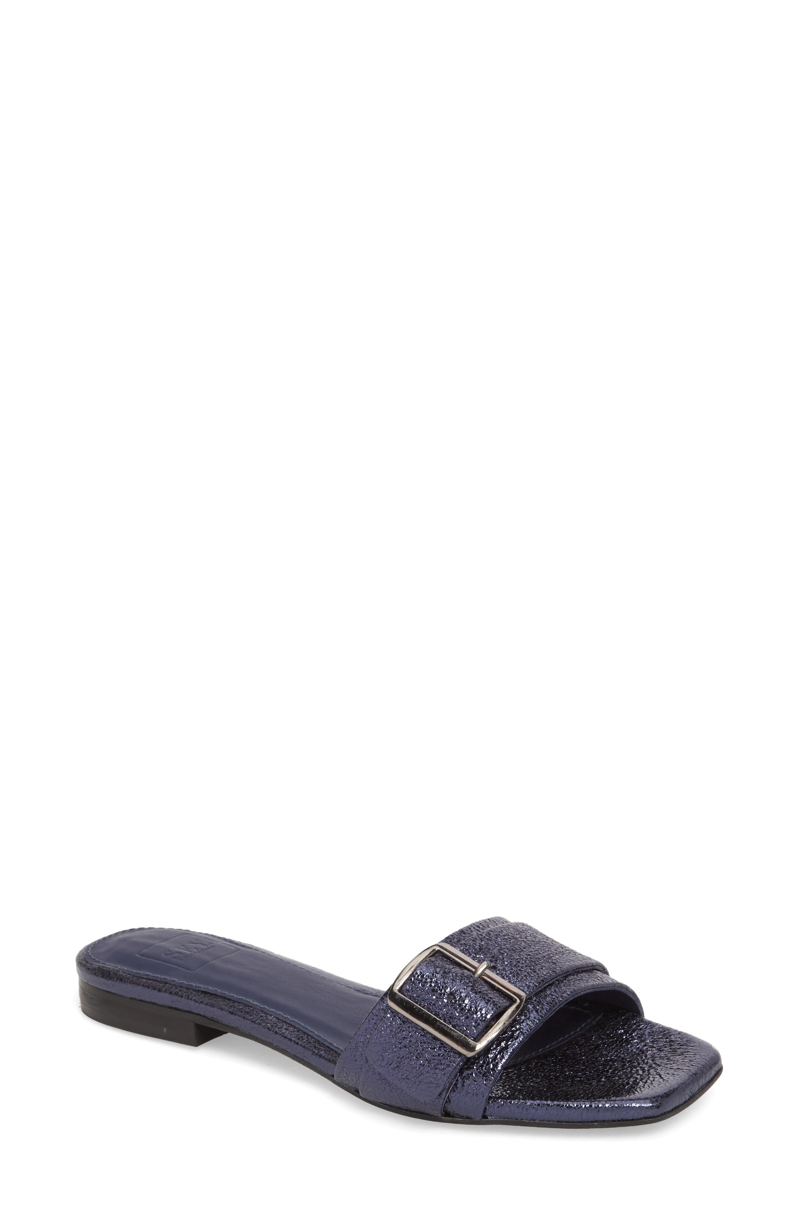 Harmonic Slide Sandal,                         Main,                         color, 410