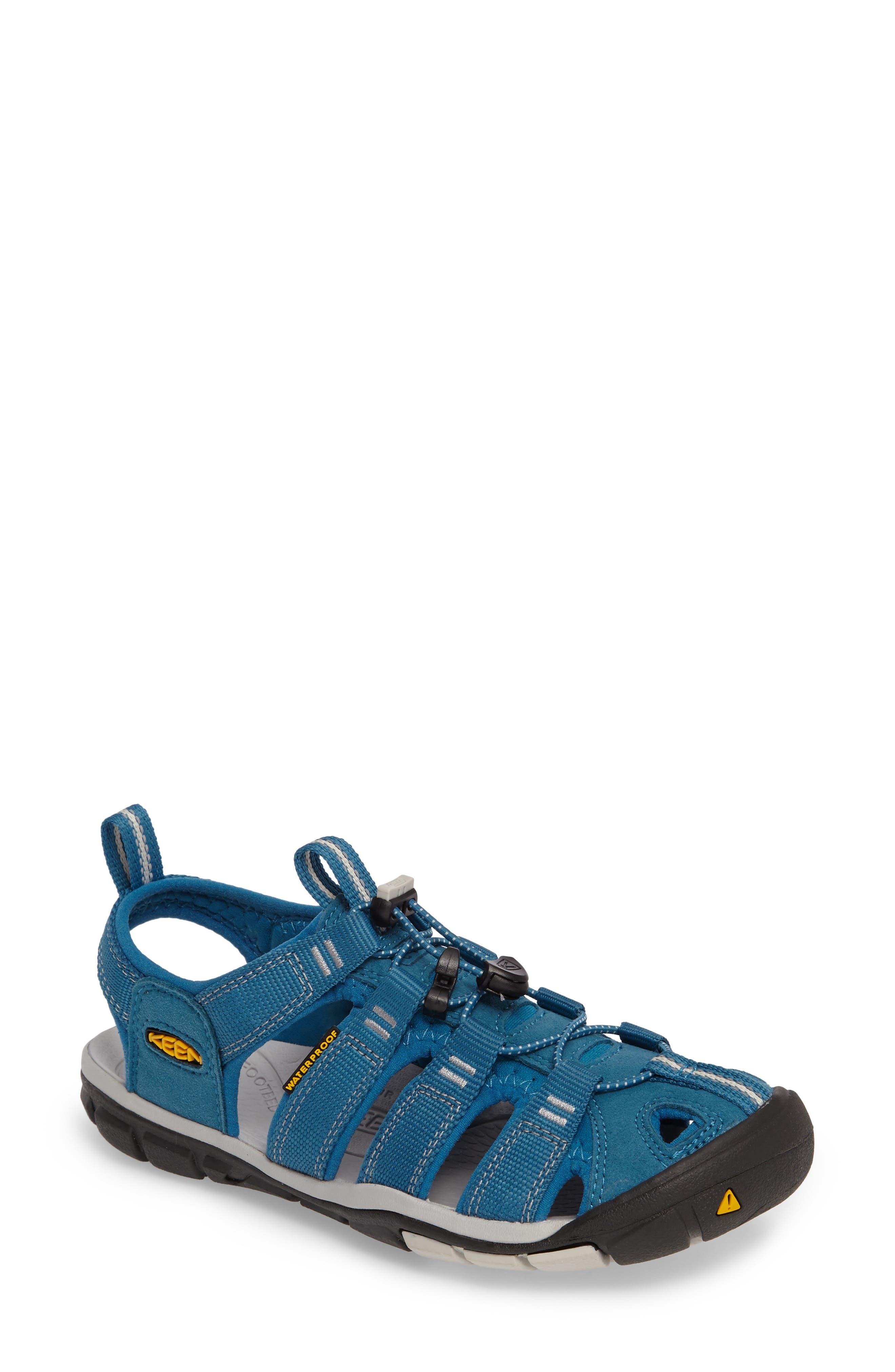 9fdcb2cd31d Keen  Clearwater Cnx  Sandal- Blue