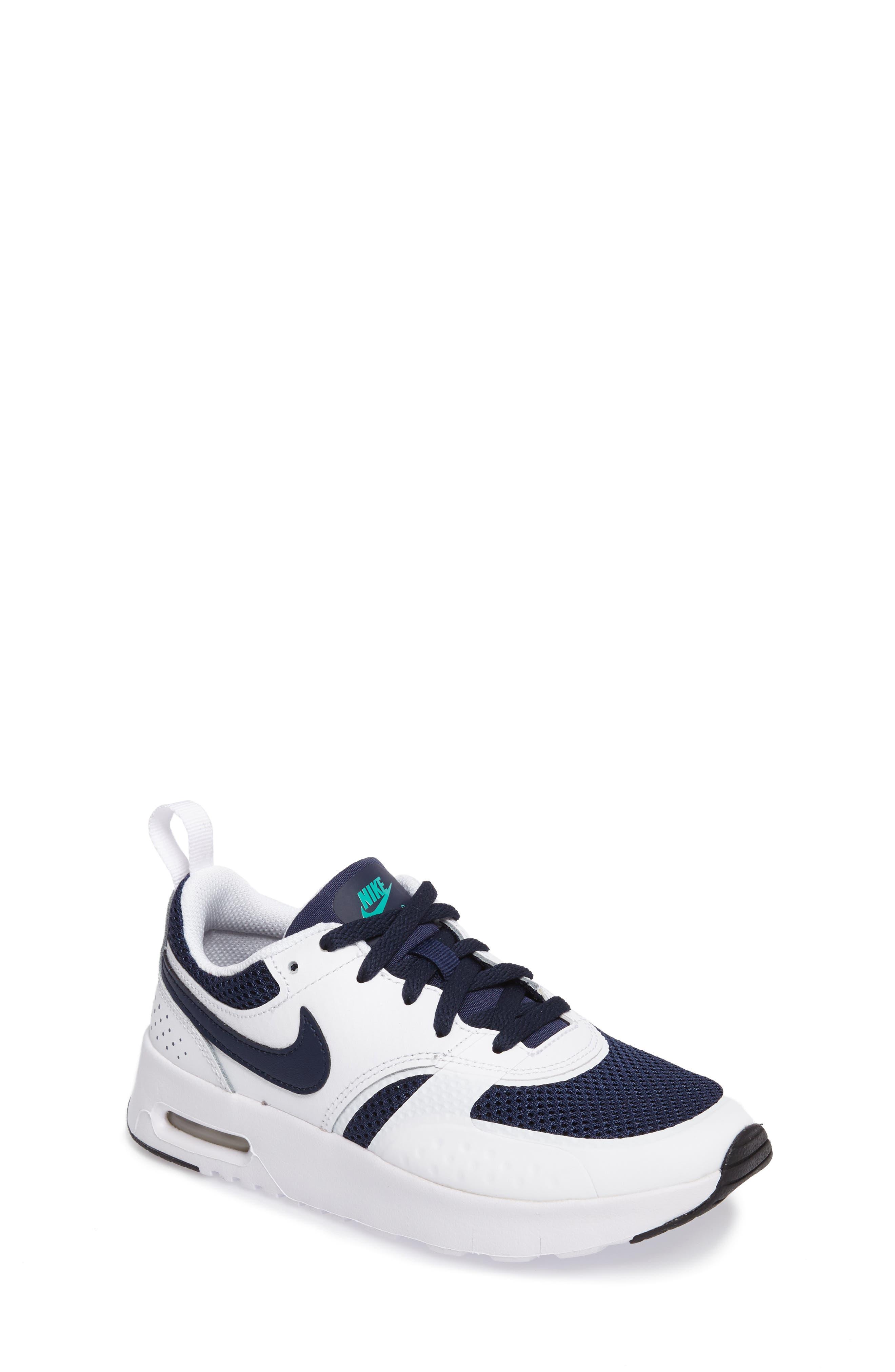 Air Max Vision Sneaker,                             Main thumbnail 4, color,