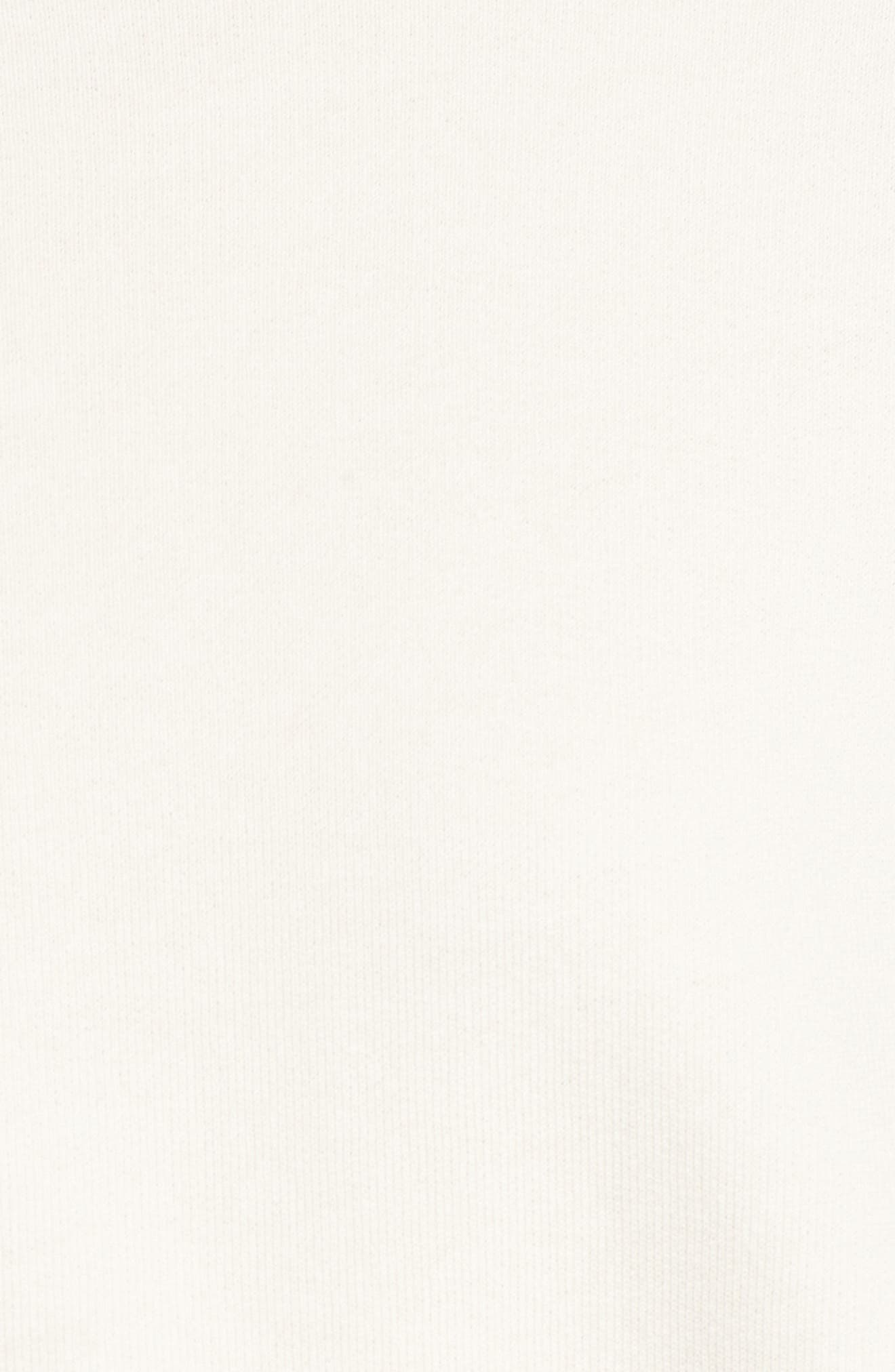 Cotton Poncho,                             Alternate thumbnail 5, color,                             102