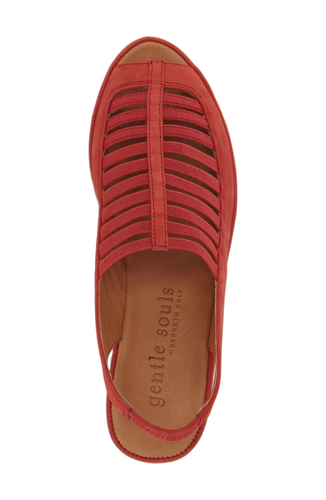 by Kenneth Cole 'Lee' Sandal,                             Alternate thumbnail 21, color,