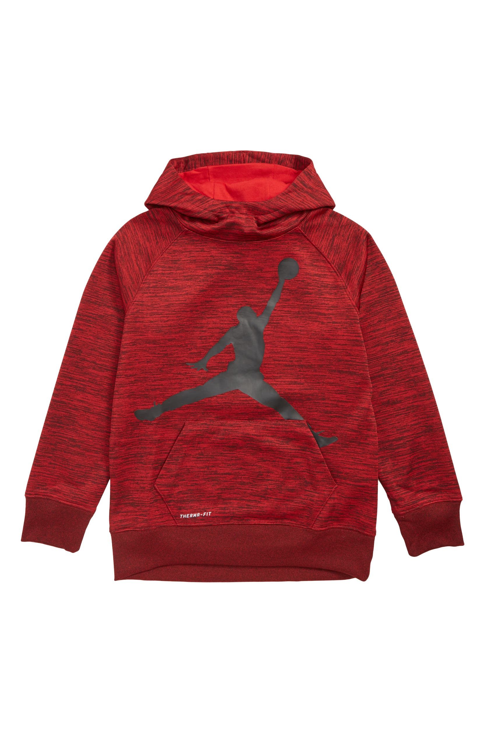 8ffa0b2859d1 Jordan Performance Hoodie (Big Boys)