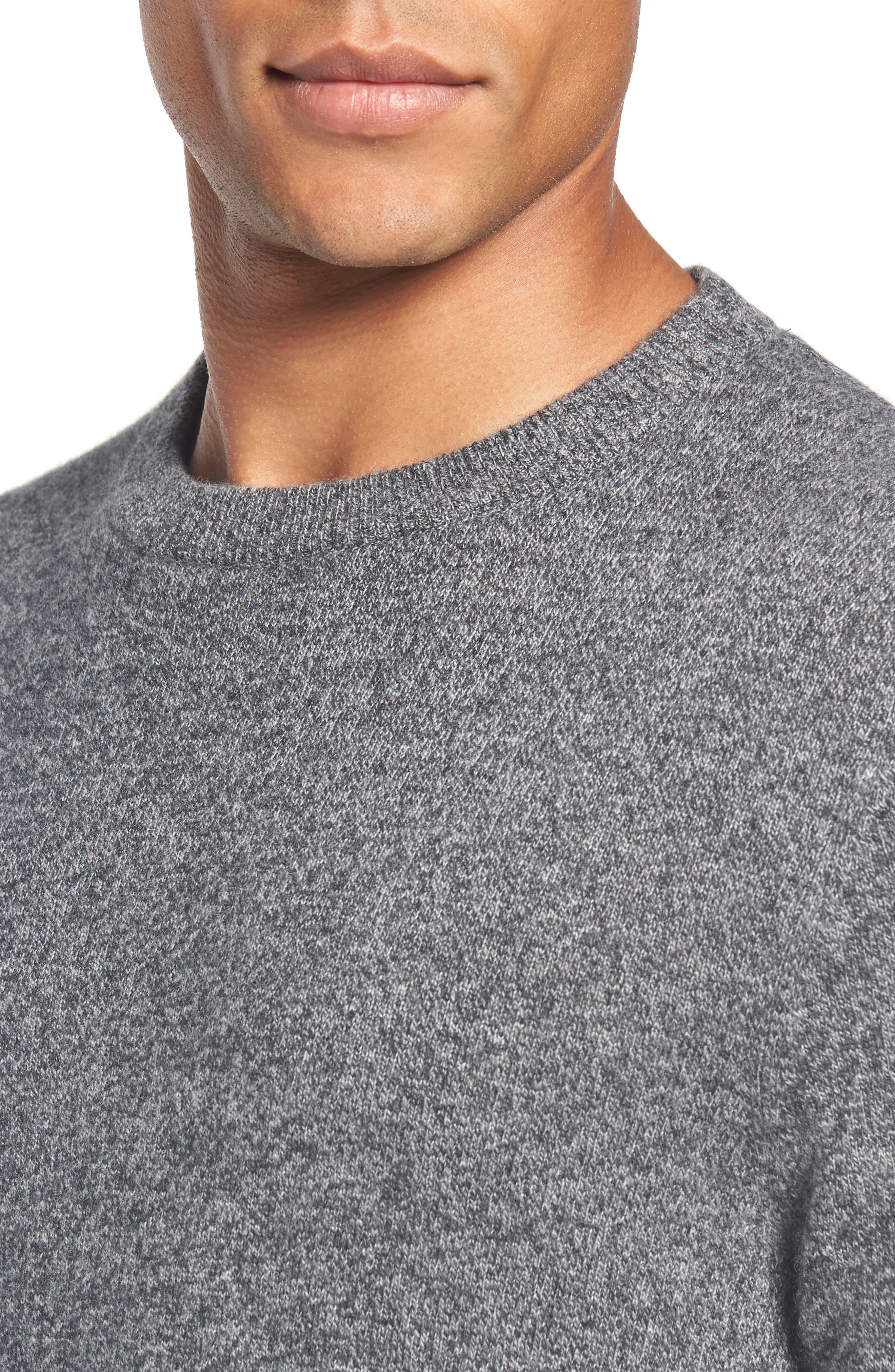 Cashmere Sweater,                             Alternate thumbnail 11, color,