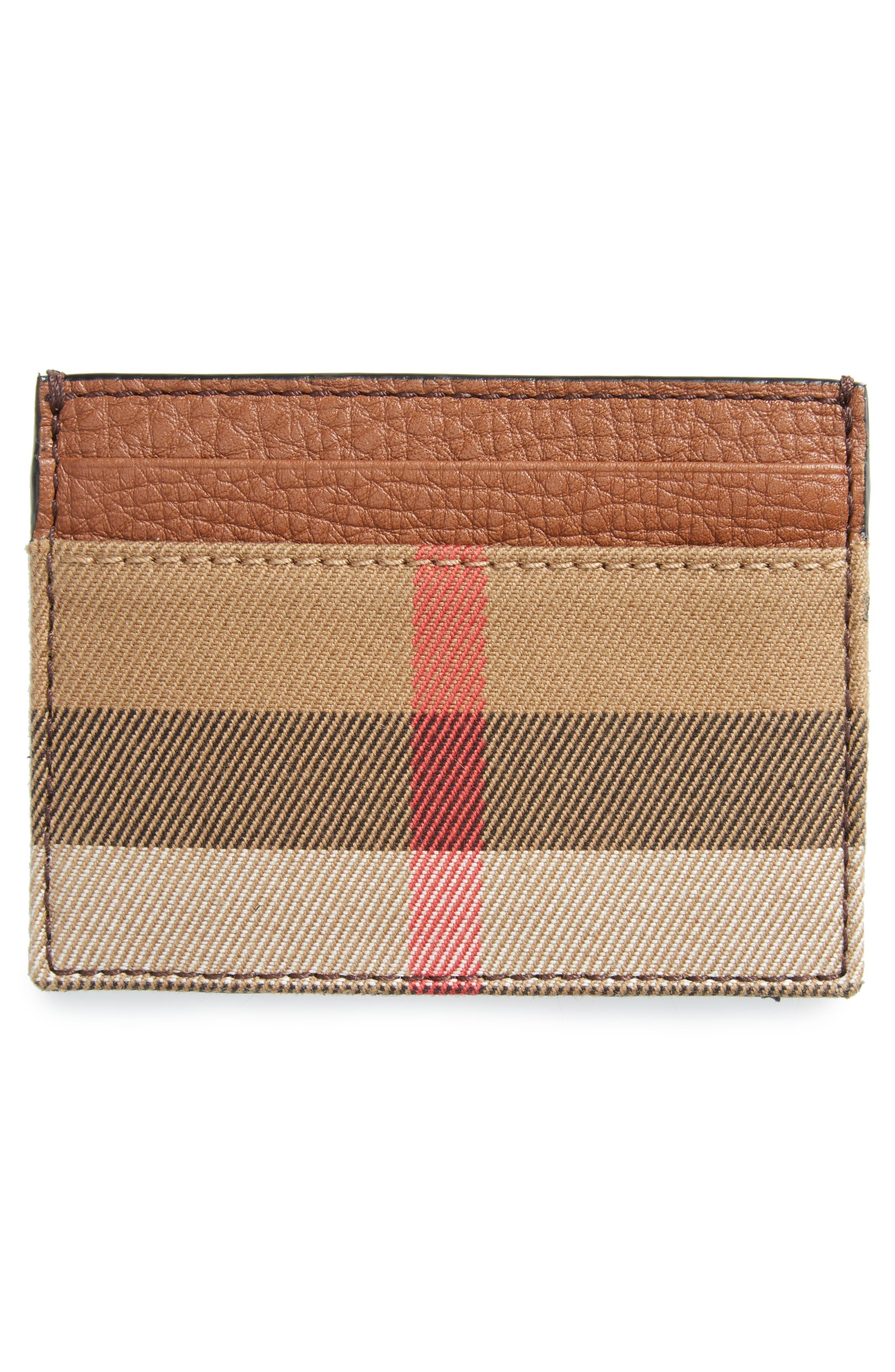 Sandon Leather Card Case,                             Alternate thumbnail 2, color,                             212