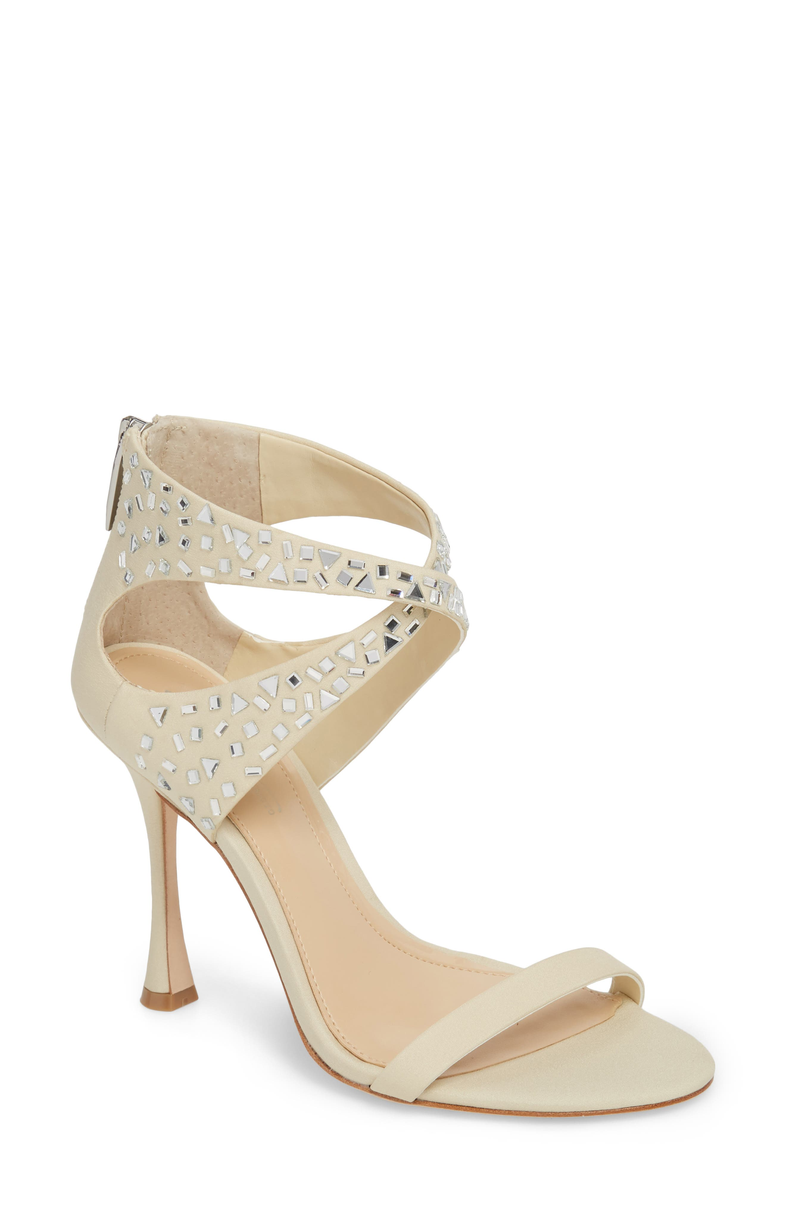 Imagine By Vince Camuto Ramel Sandal, Brown